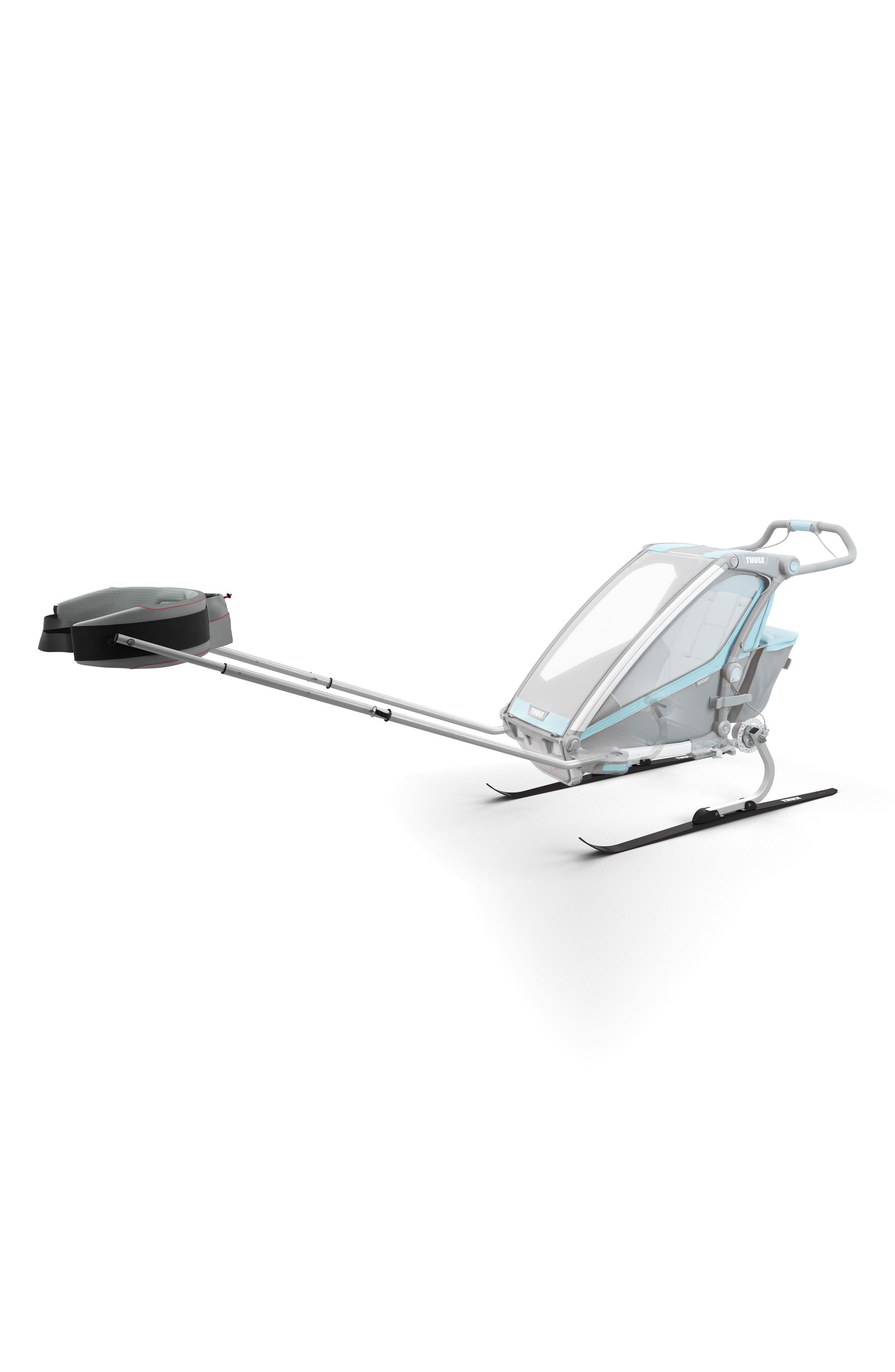 Main Image - Thule Cross-Country Ski Conversion Kit for Thule Chariot Single Strollers