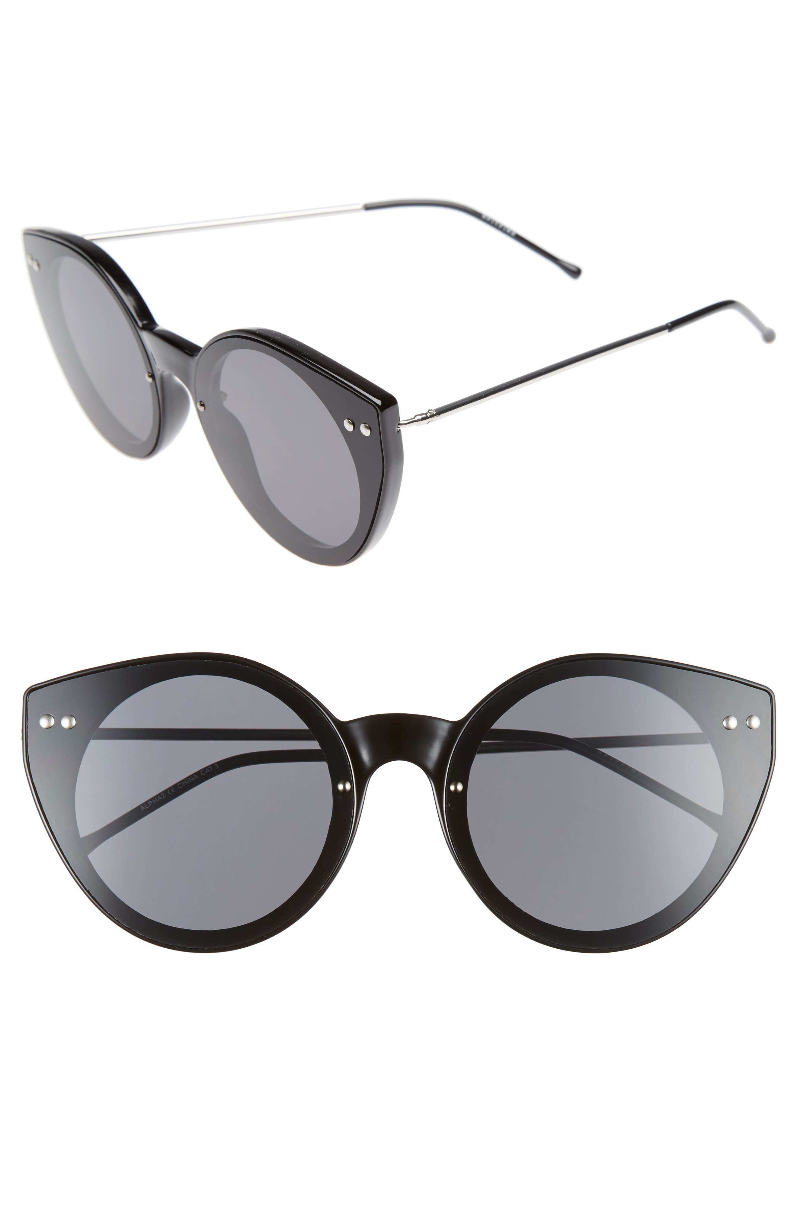Spitfire Alpha 2 60mm Sunglasses