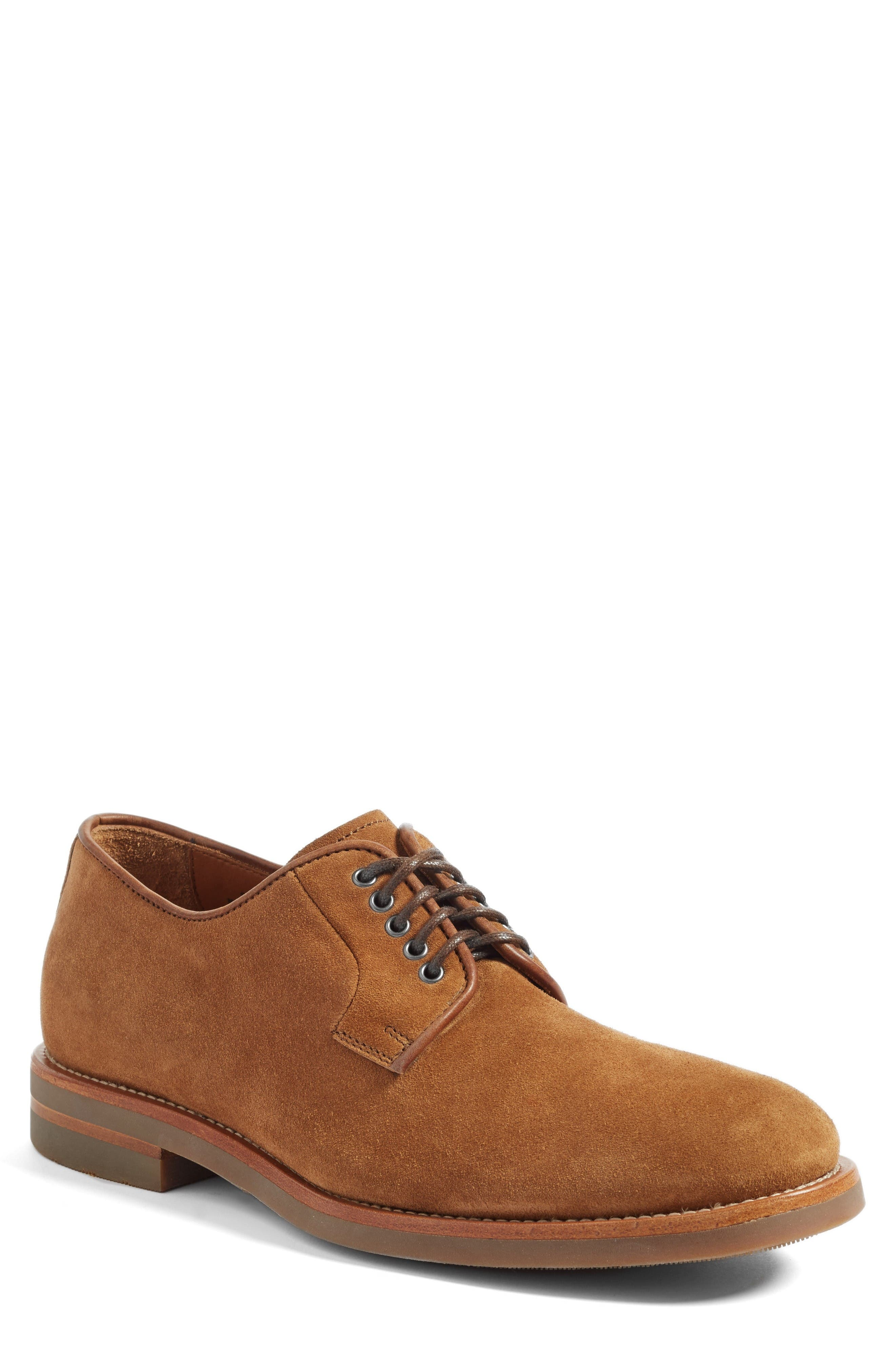 AQUATALIA Colin Buck Shoe