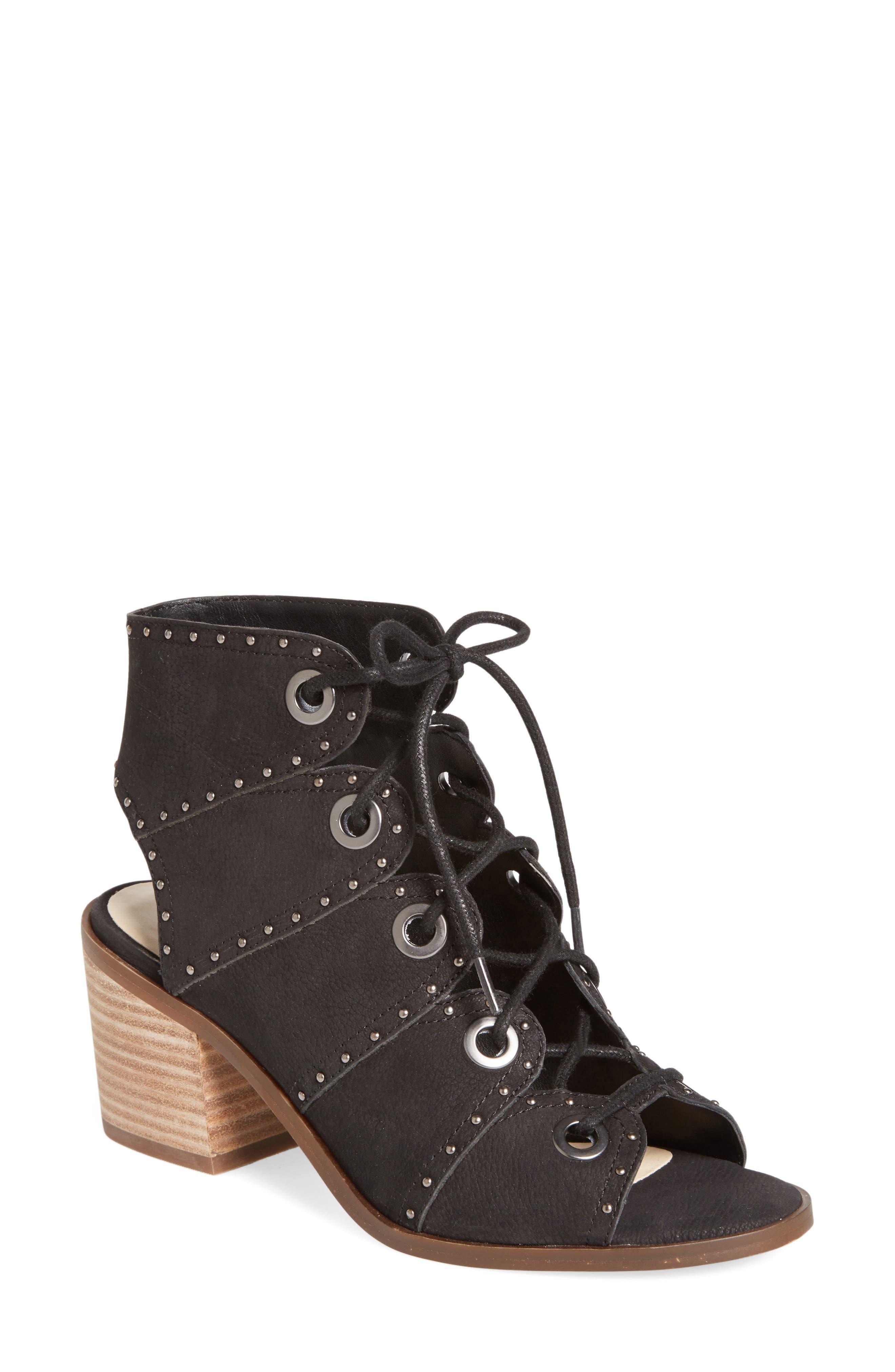 Jessica Simpson Ryanna Bootie Sandal (Women)