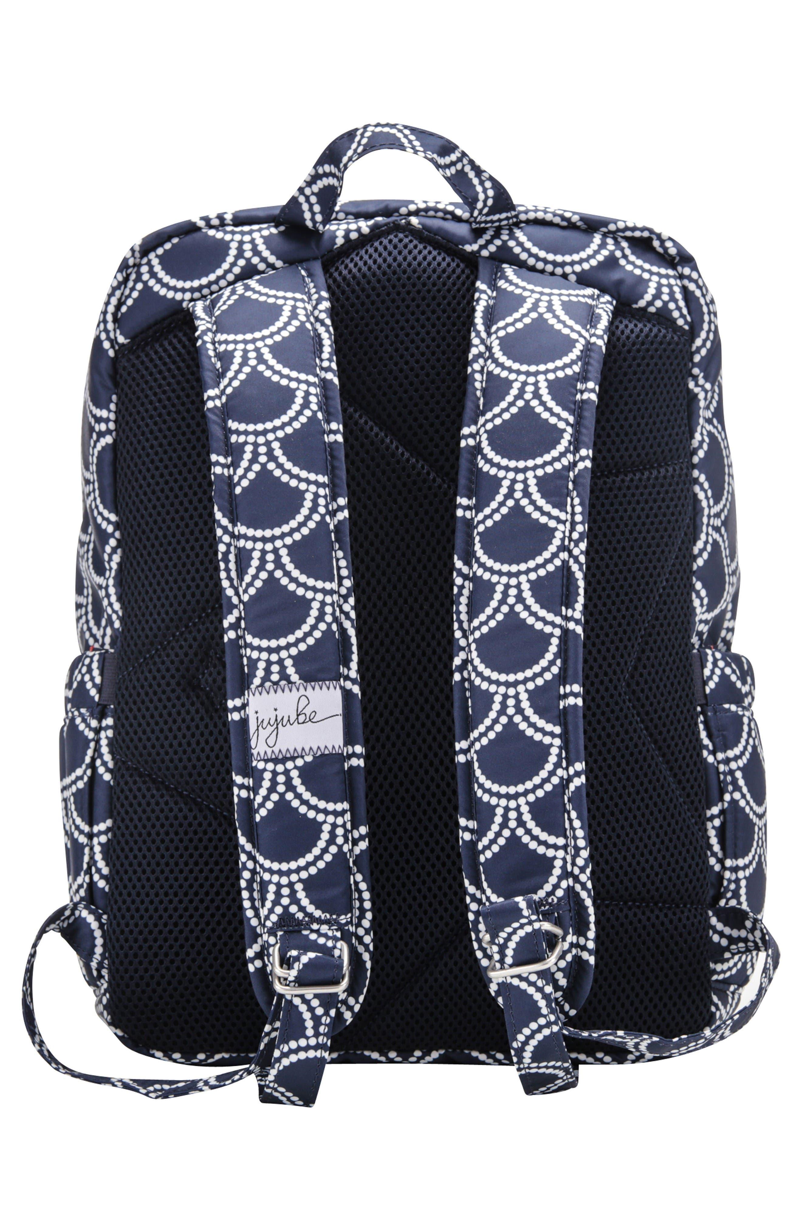 Alternate Image 2  - Ju-Ju-Be Mini Be - Coastal Collection Diaper Backpack