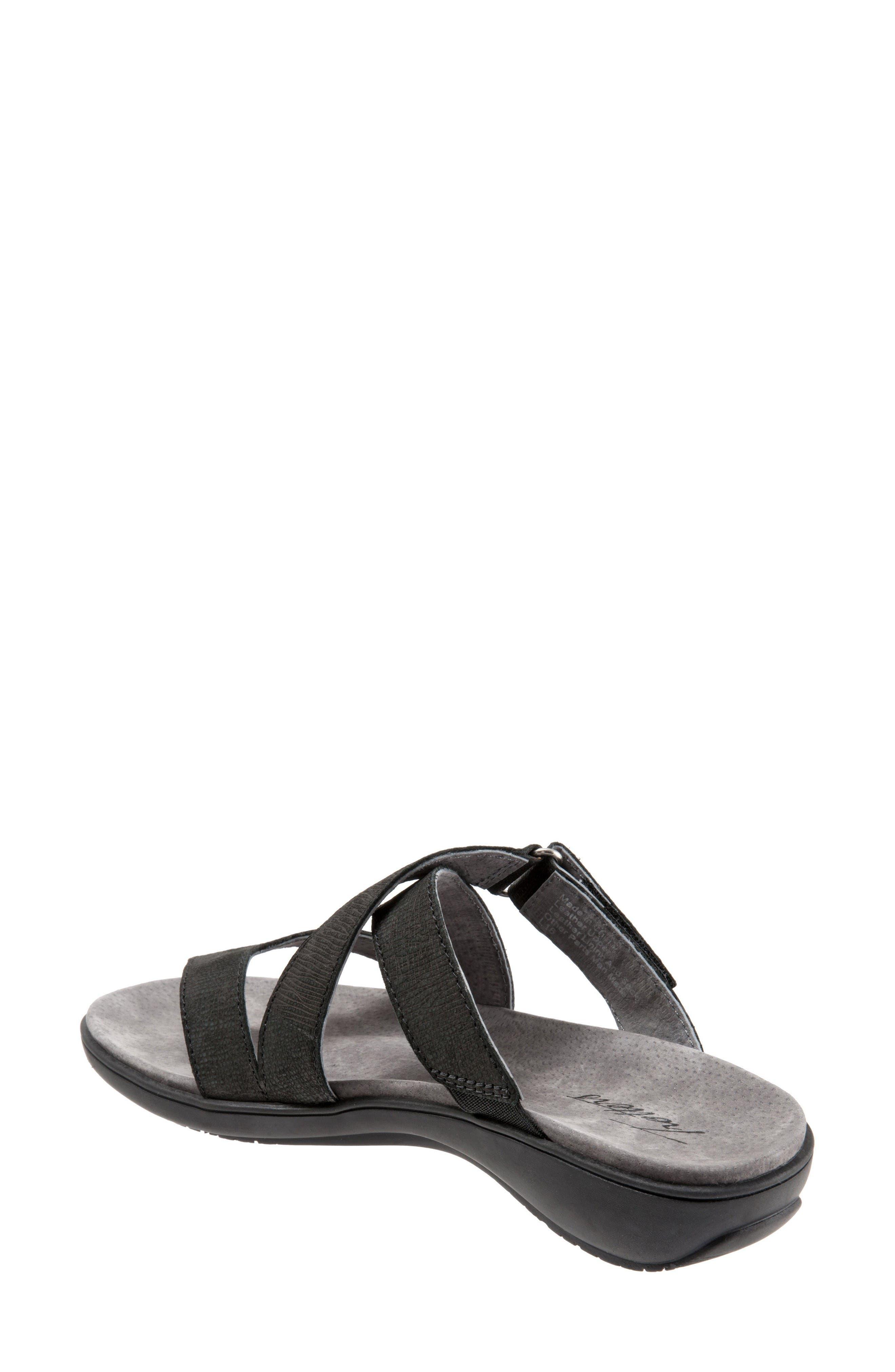 Alternate Image 2  - Trotters Komet Thong Sandal (Women)