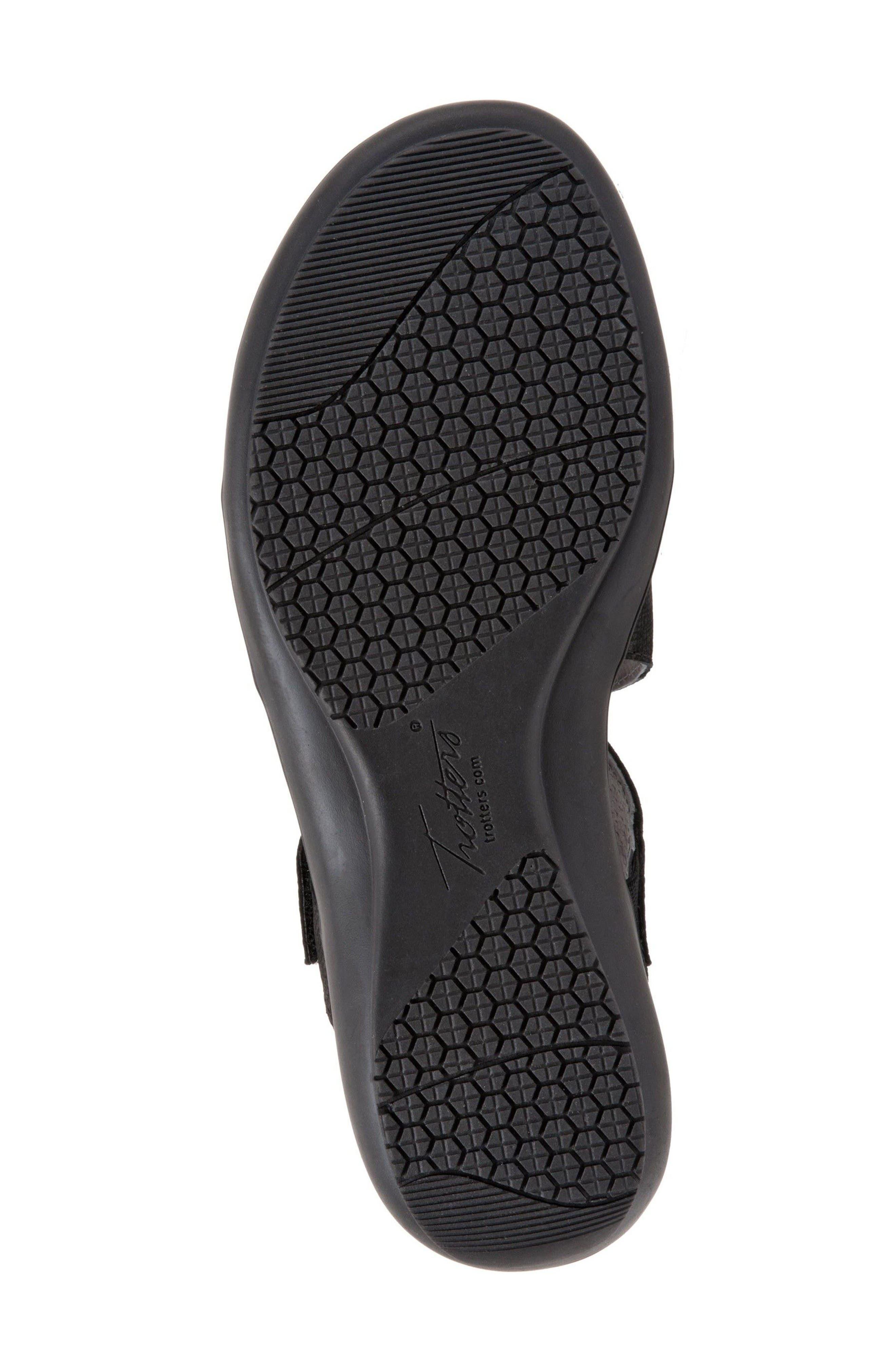 Alternate Image 4  - Trotters Komet Thong Sandal (Women)