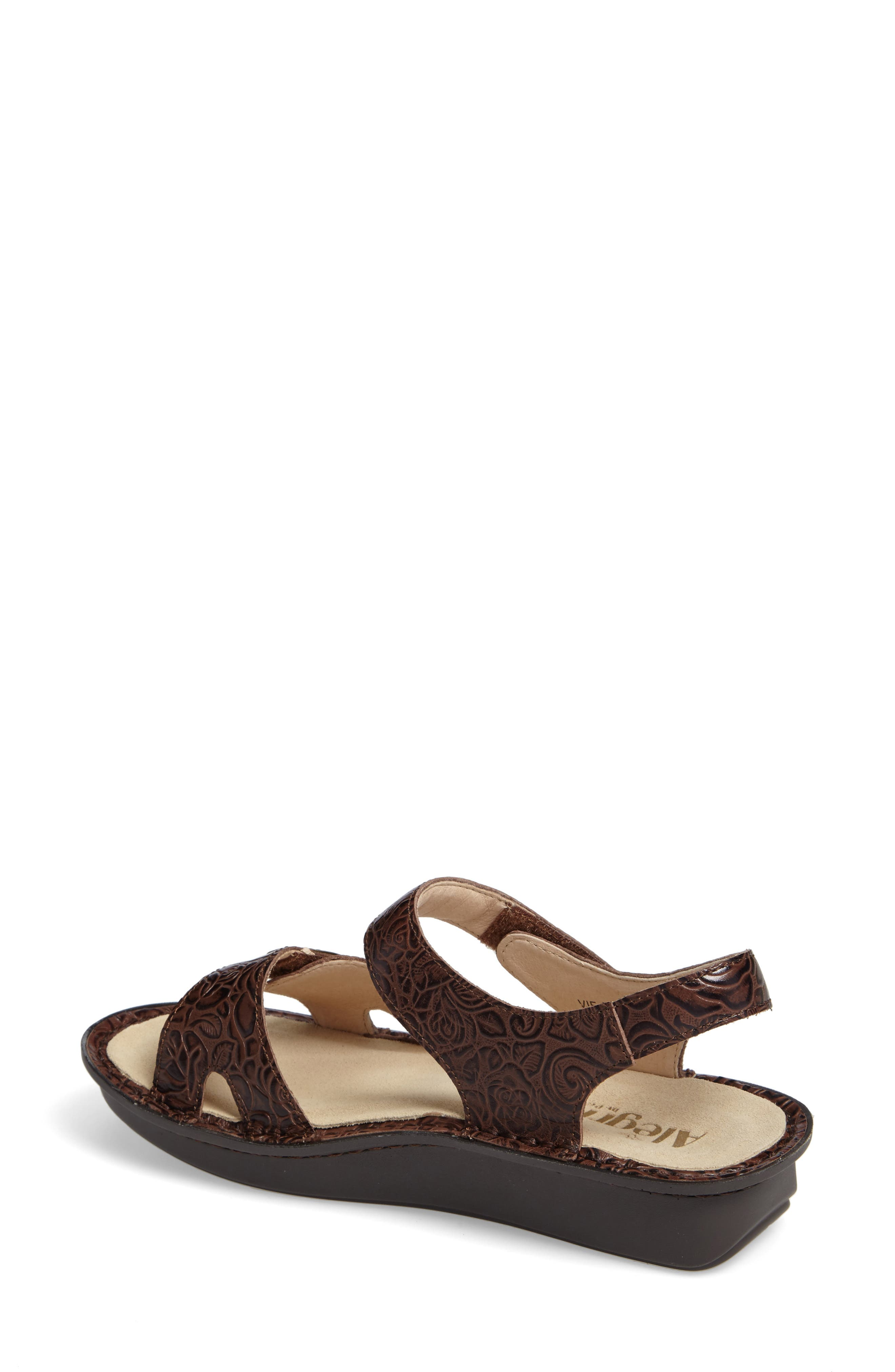Alternate Image 2  - Alegria Vienna Sandal (Women)
