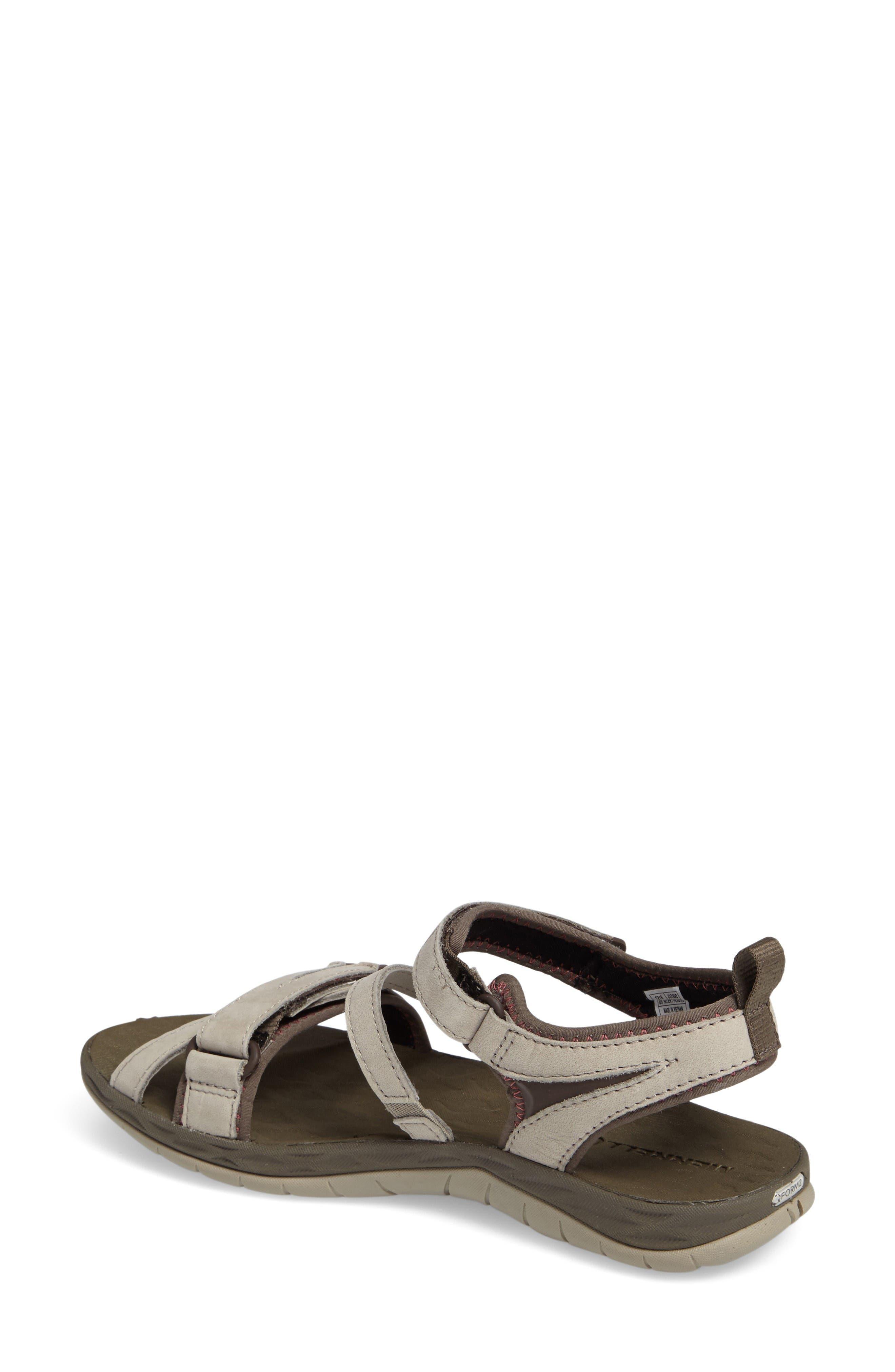 Alternate Image 2  - Merrell Siren Water Friendly Sport Sandal (Women)