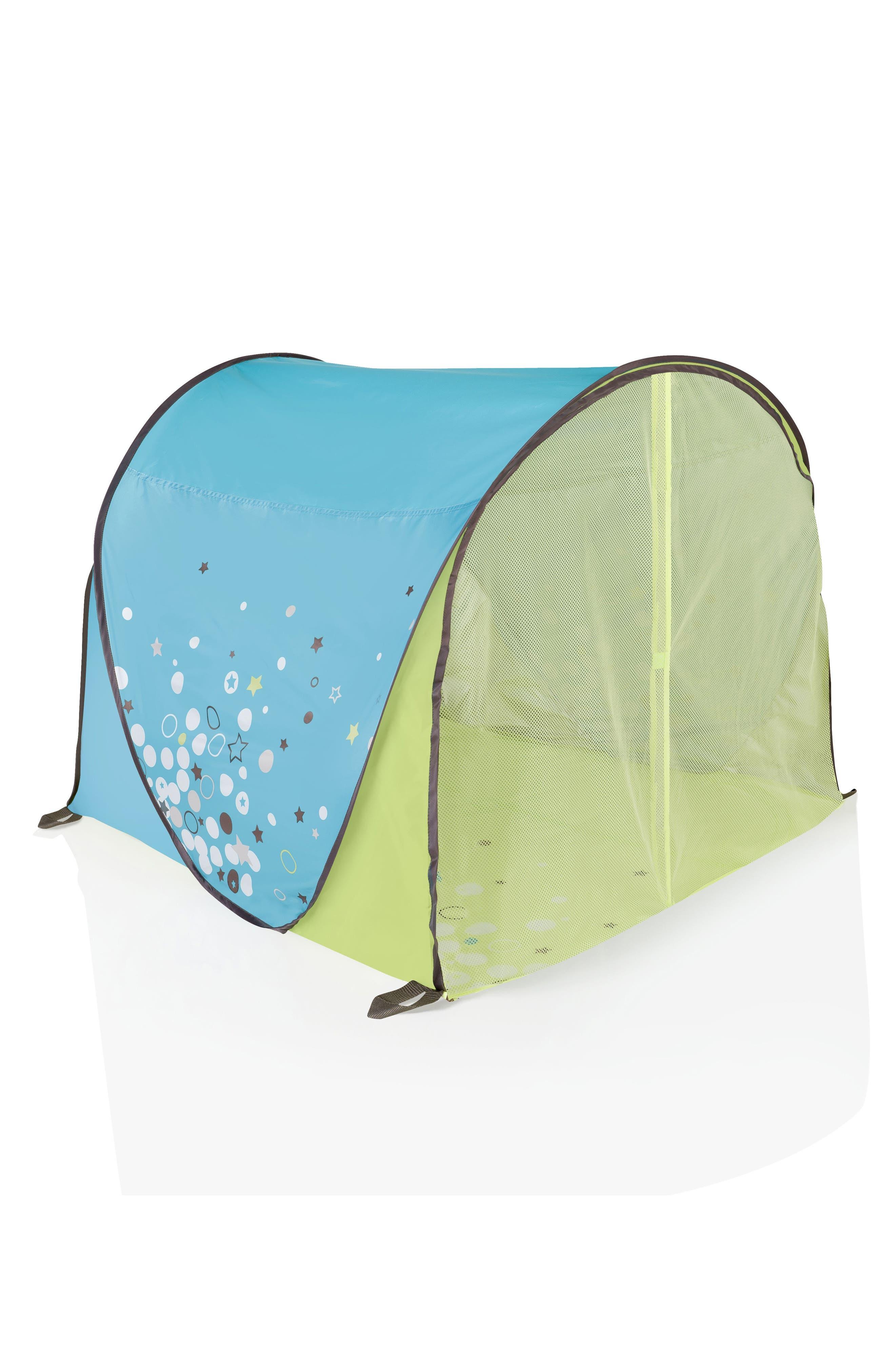 Anti UV Tent,                             Alternate thumbnail 2, color,                             Blue Green