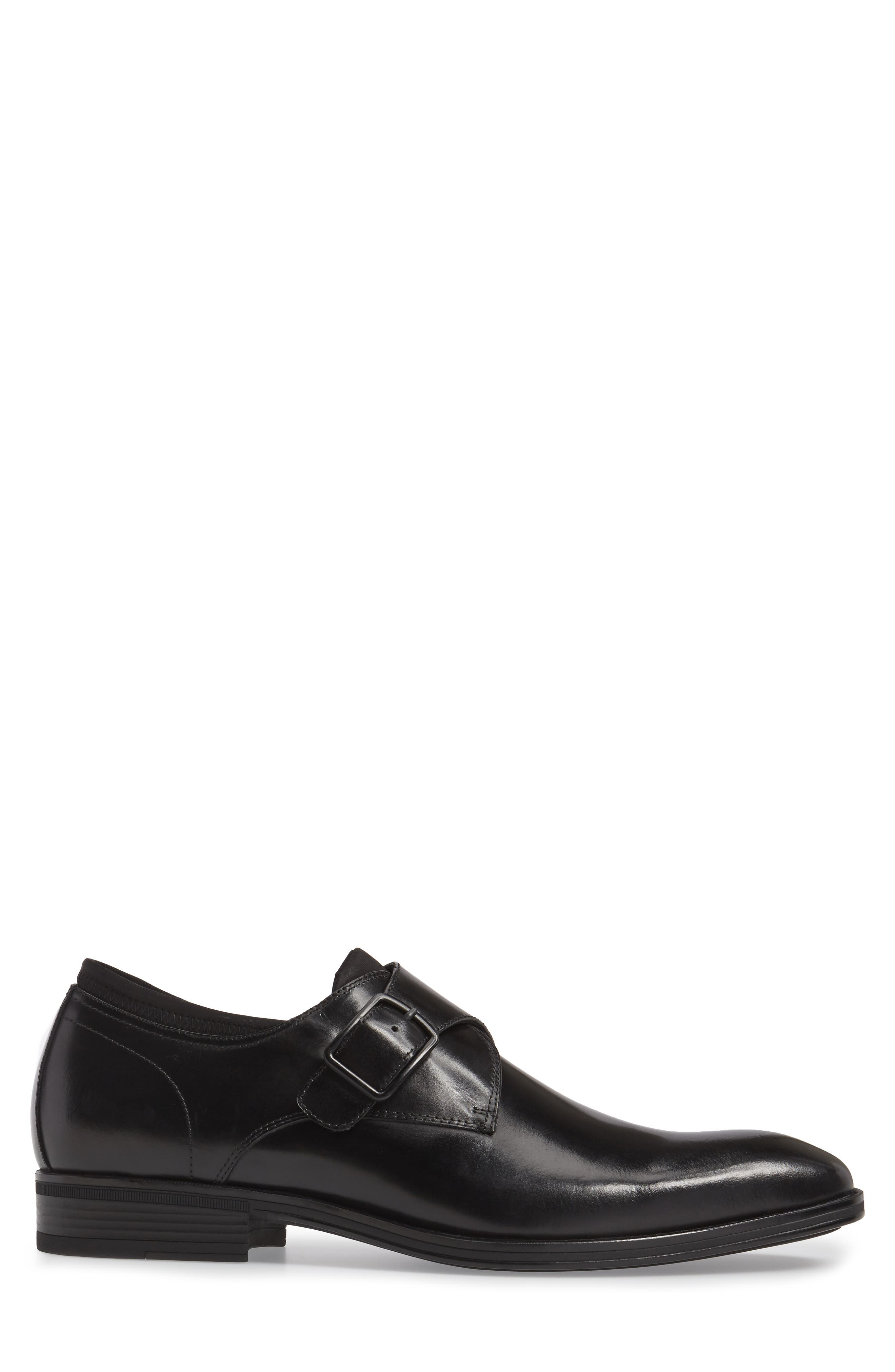 Alternate Image 3  - Kenneth Cole New York Shock Wave Monk Shoe (Men)