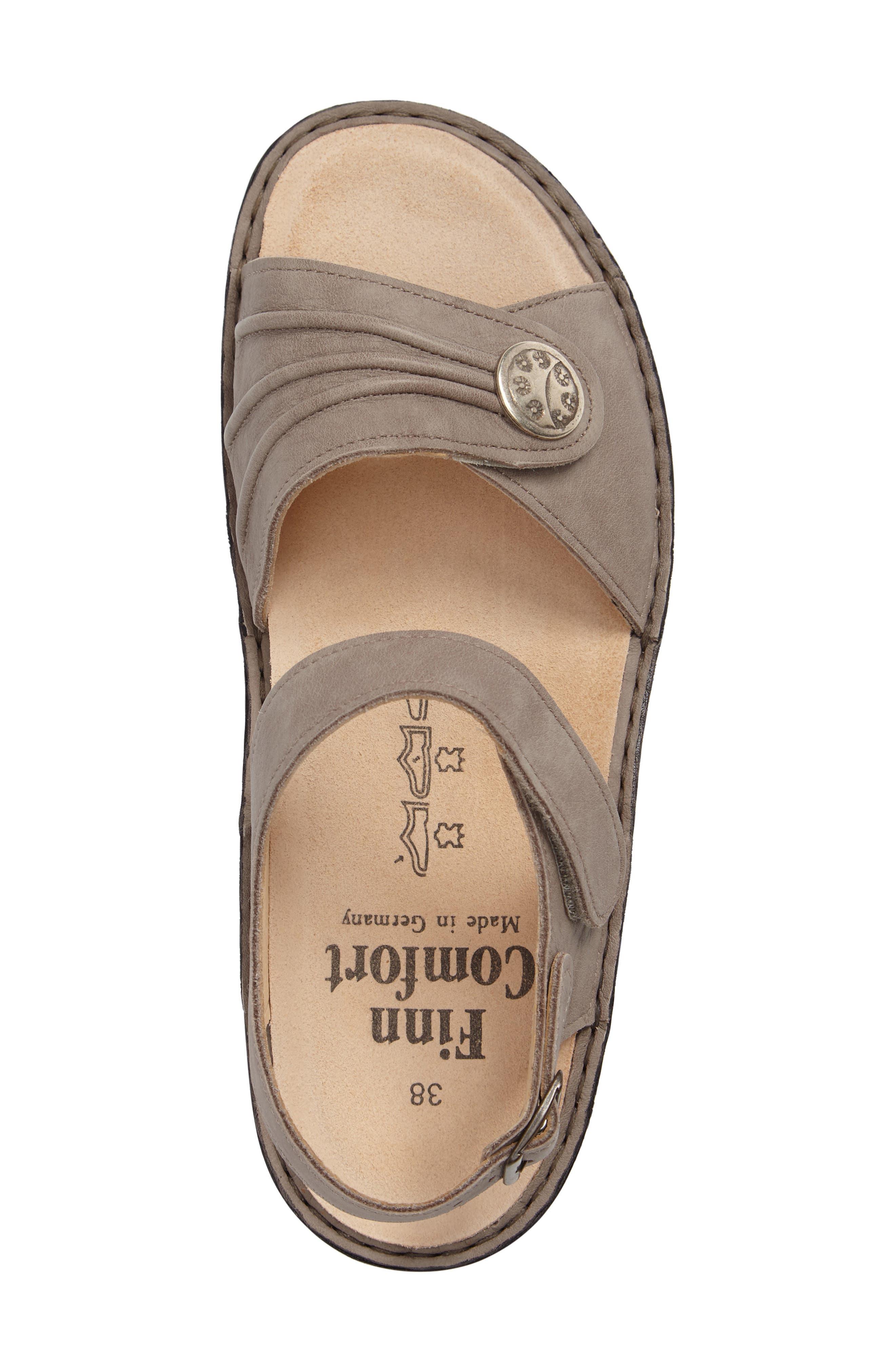 Alternate Image 3  - FINNAMIC by Finn Comfort 'Sausalito' Sandal (Online Only)