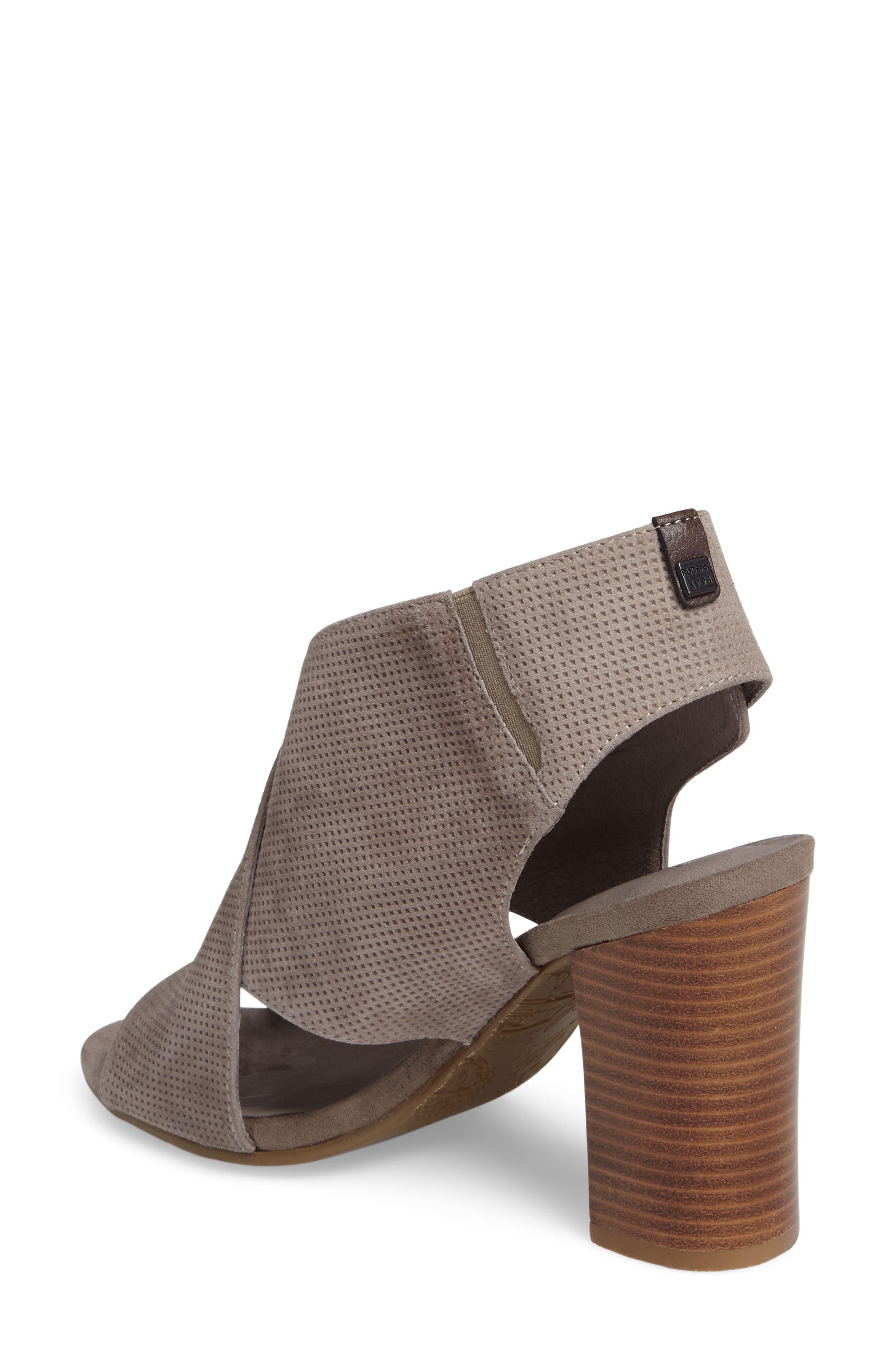 Alternate Image 2  - Rudsak Benedetta Block Heel Sandal (Women)