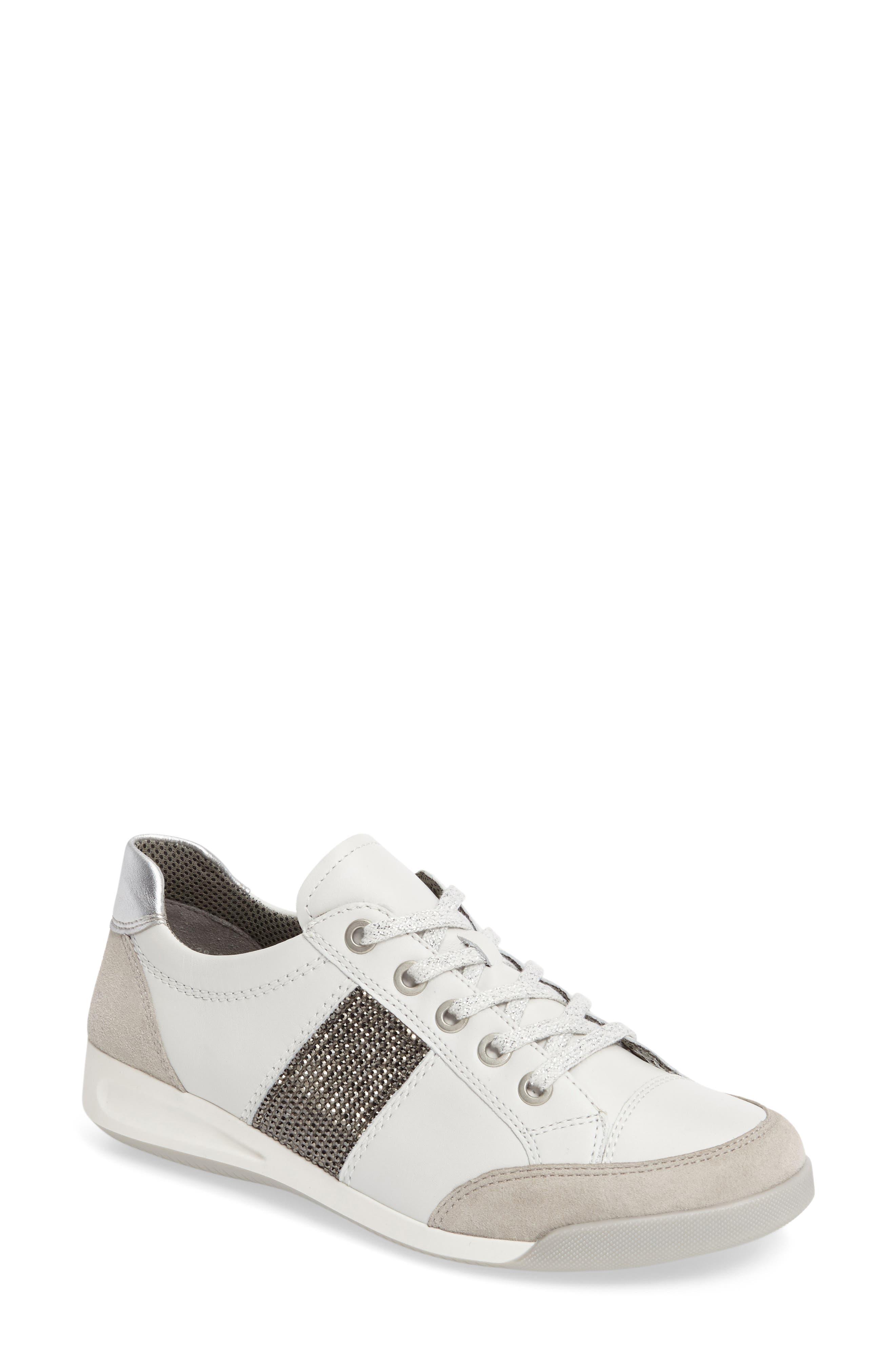 Alternate Image 1 Selected - ara Rickie Sneaker (Women)