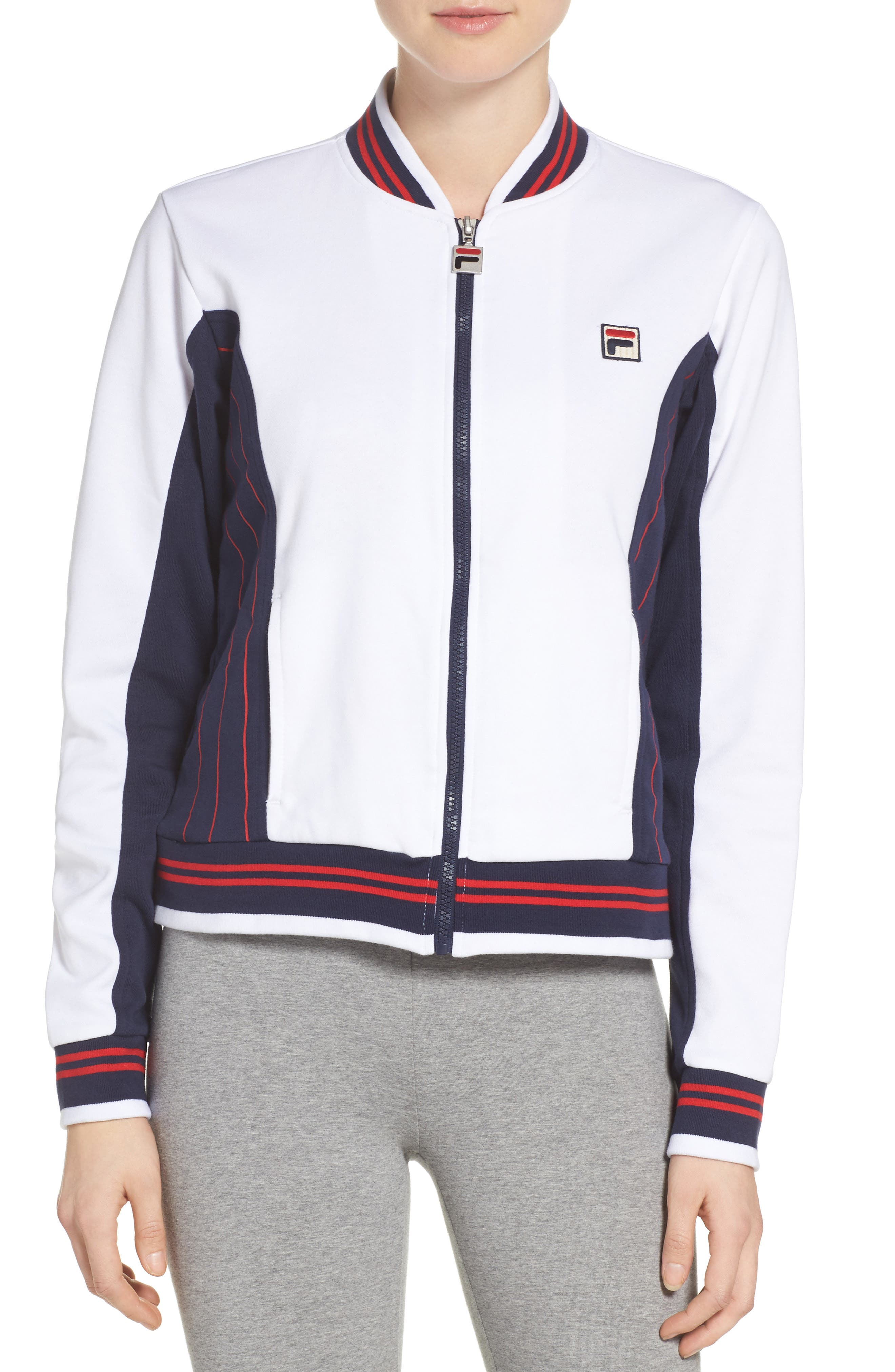 FILA Settanta II Jacket