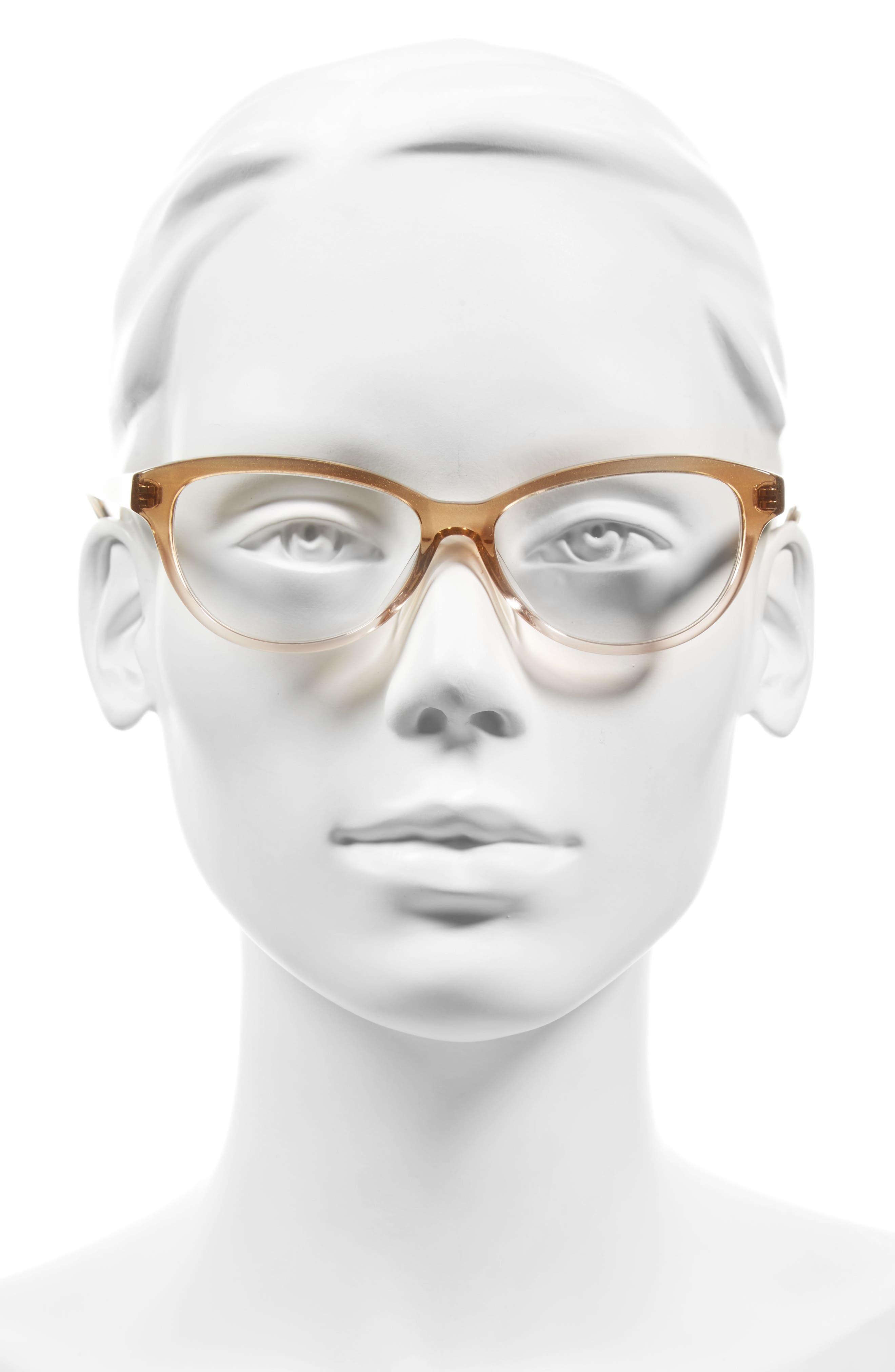 Alternate Image 2  - Corinne McCormack 'Marge' 52mm Reading Glasses