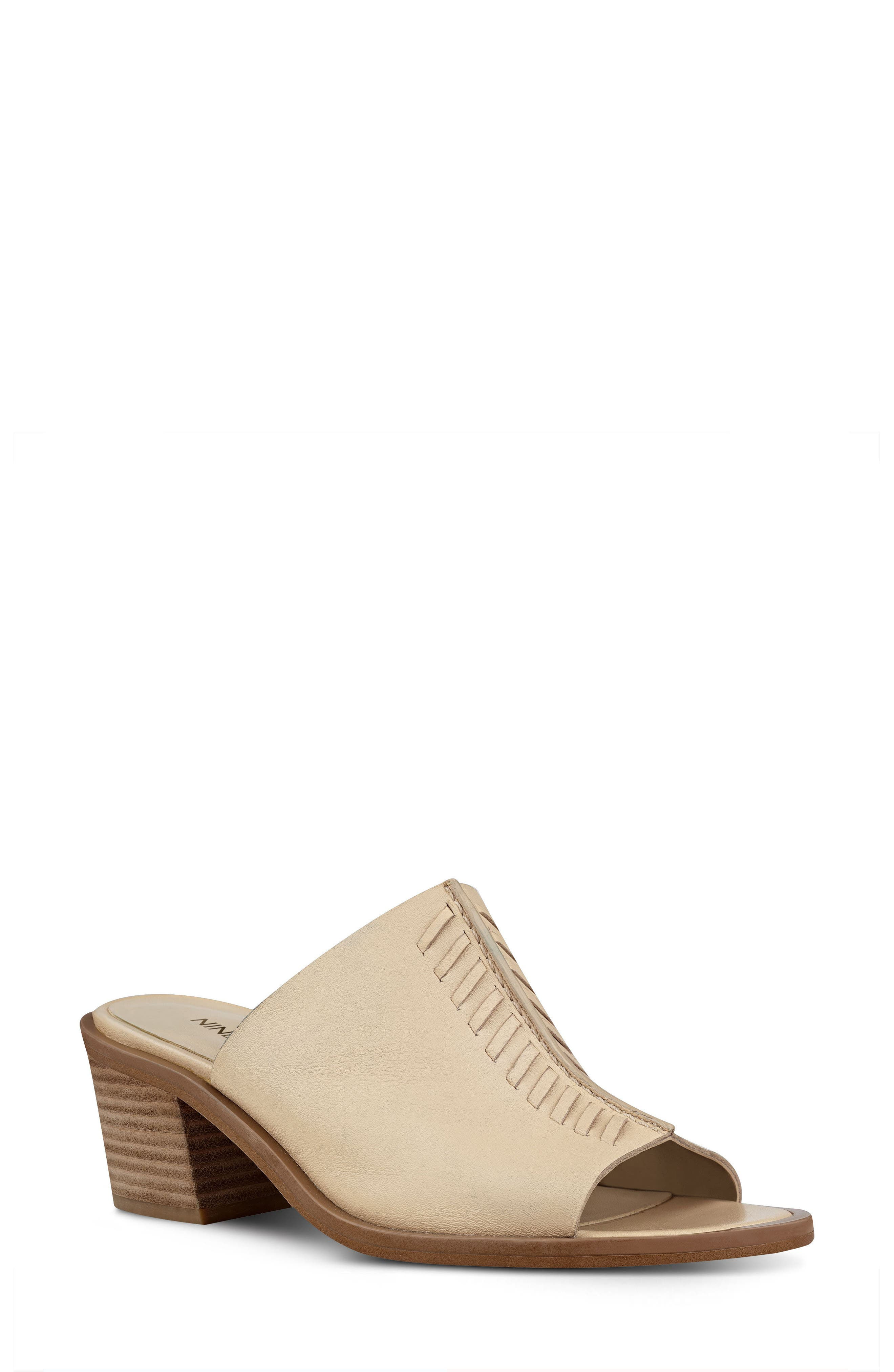 NINE WEST Rahima Sandal