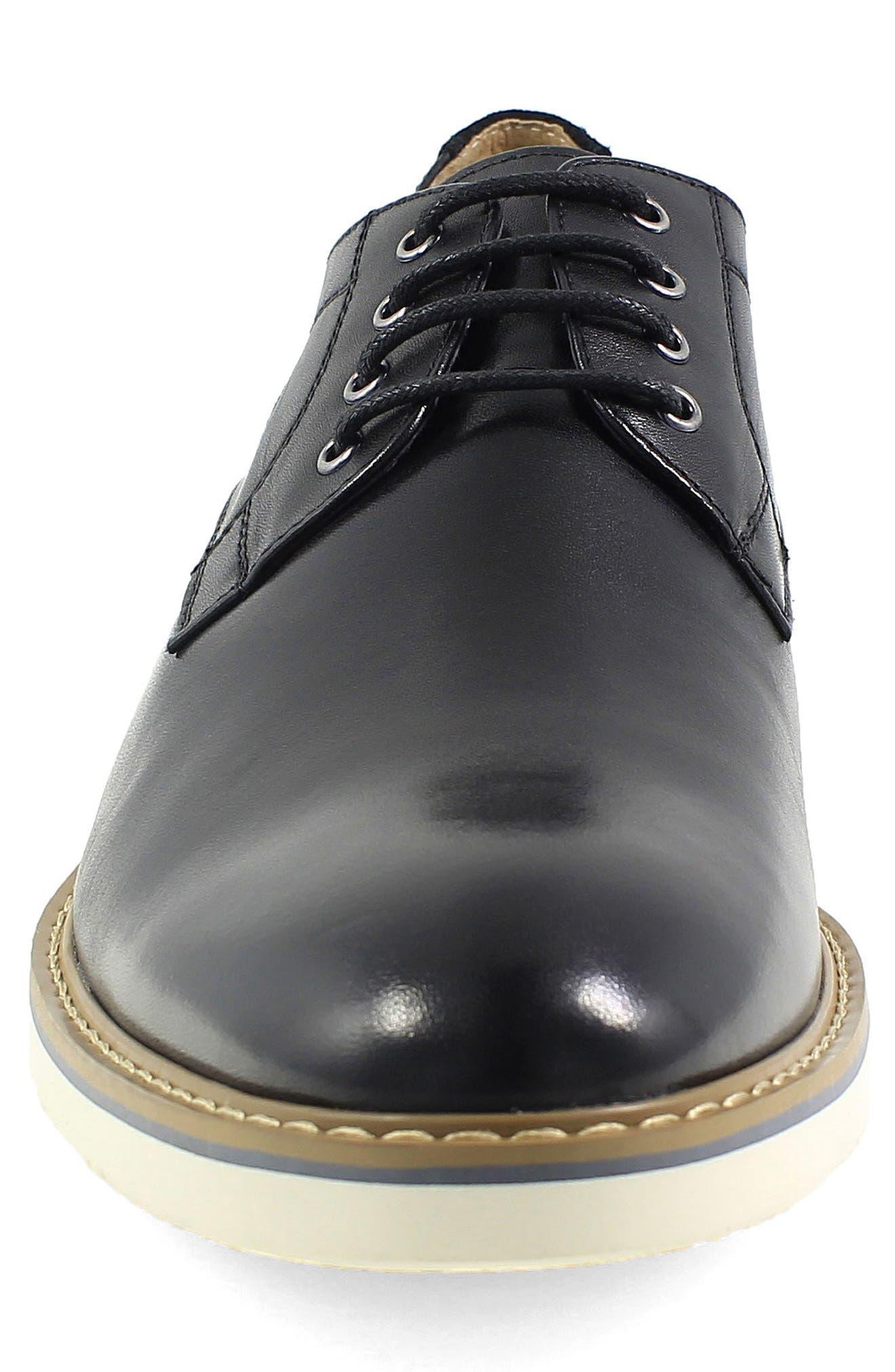 Alternate Image 4  - Florsheim Union Buck Shoe (Men)