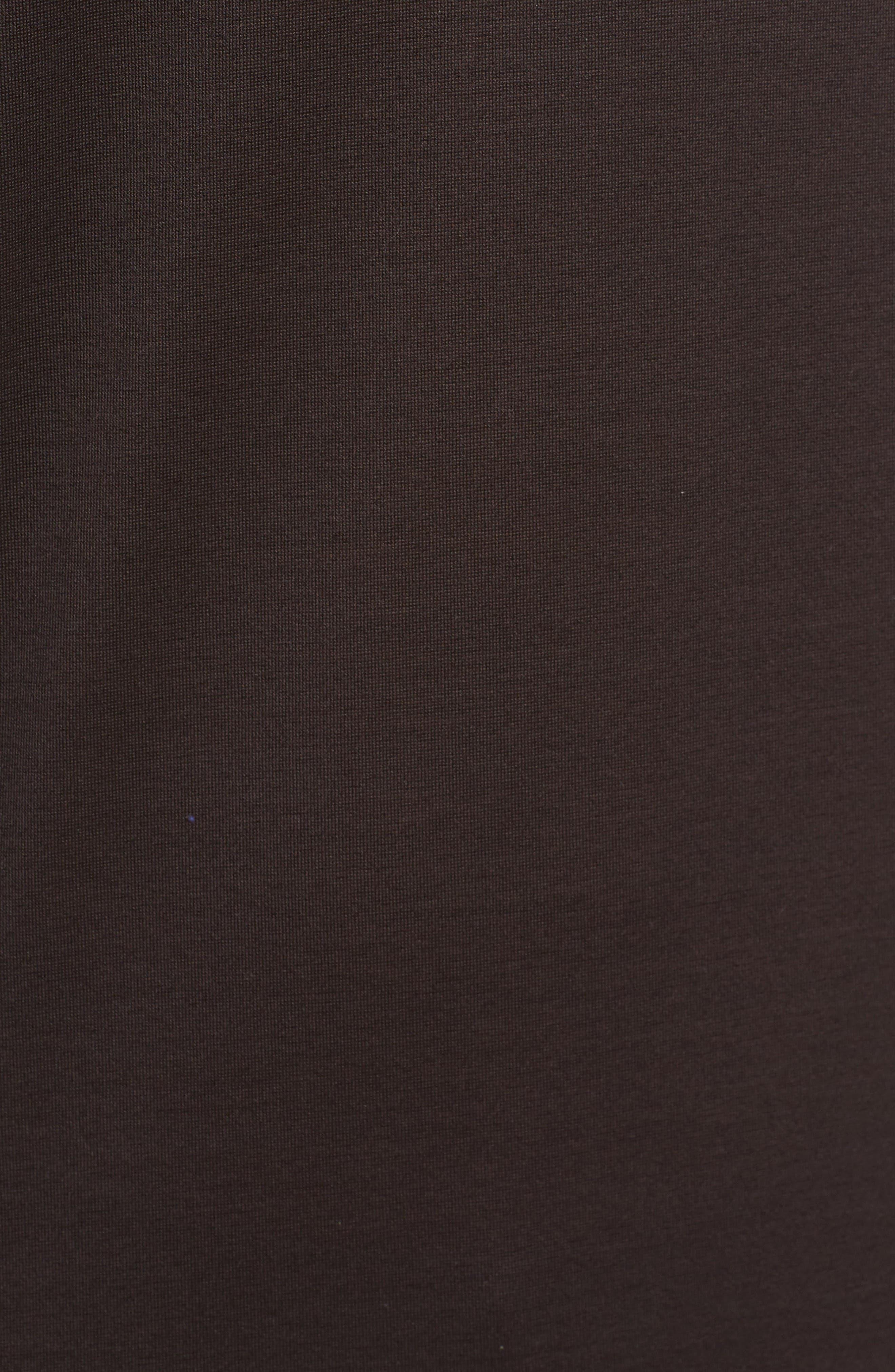 Alternate Image 5  - Pal Zileri Jersey Polo