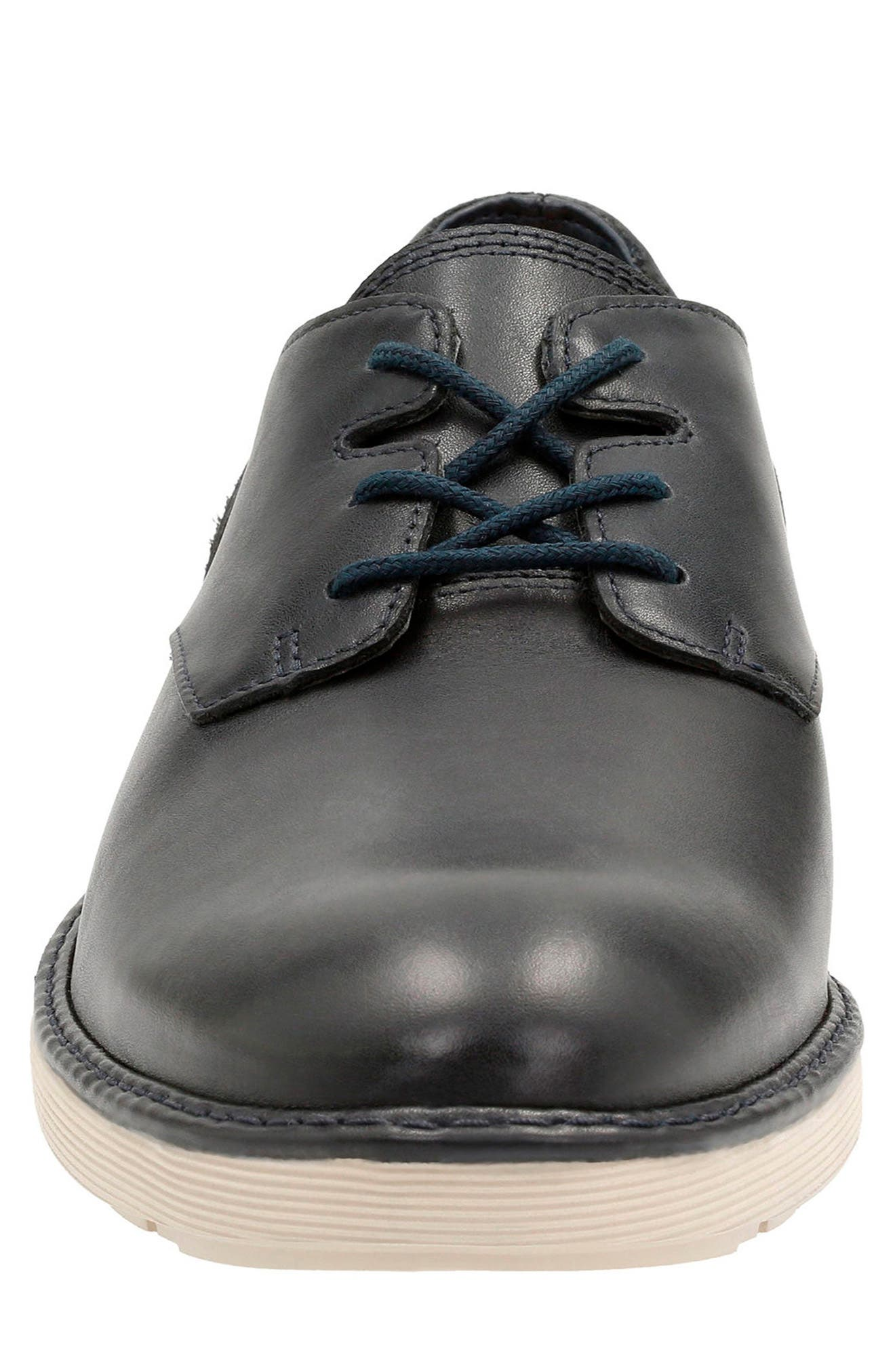 Alternate Image 3  - Clarks® Fayeman Plain Toe Derby (Men)