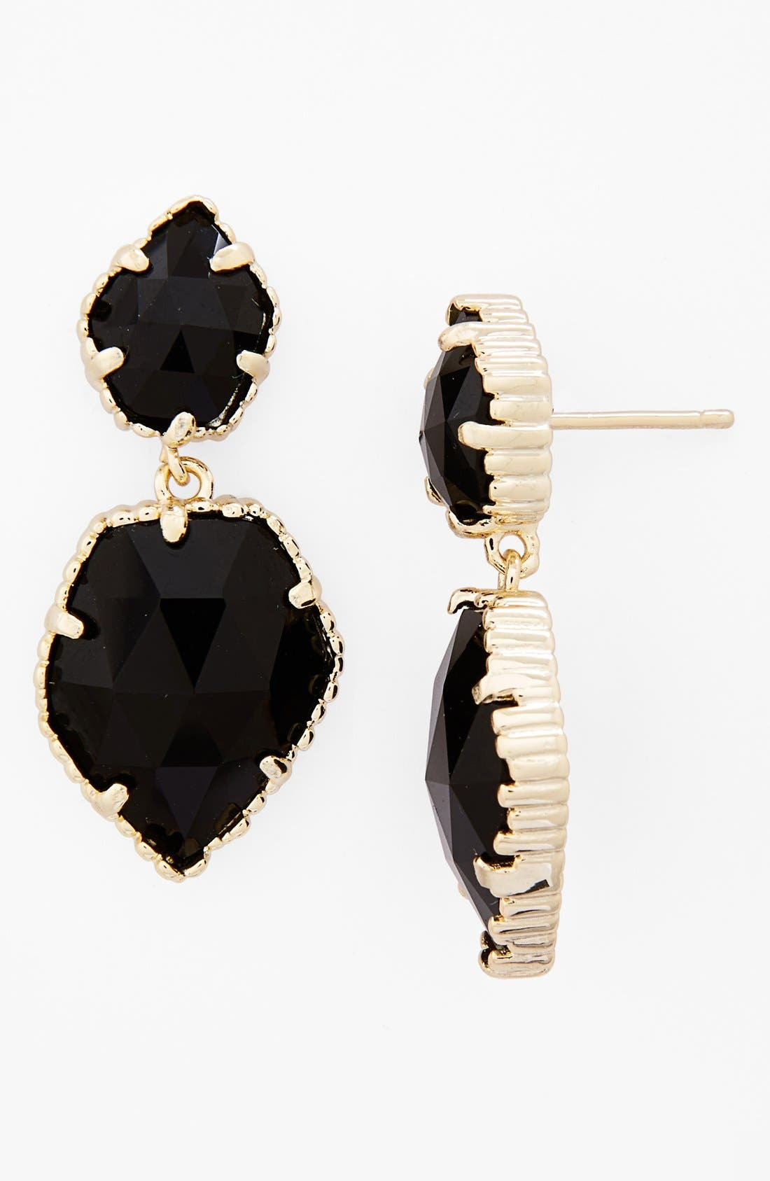 Main Image - Kendra Scott 'Quincy' Drop Earrings