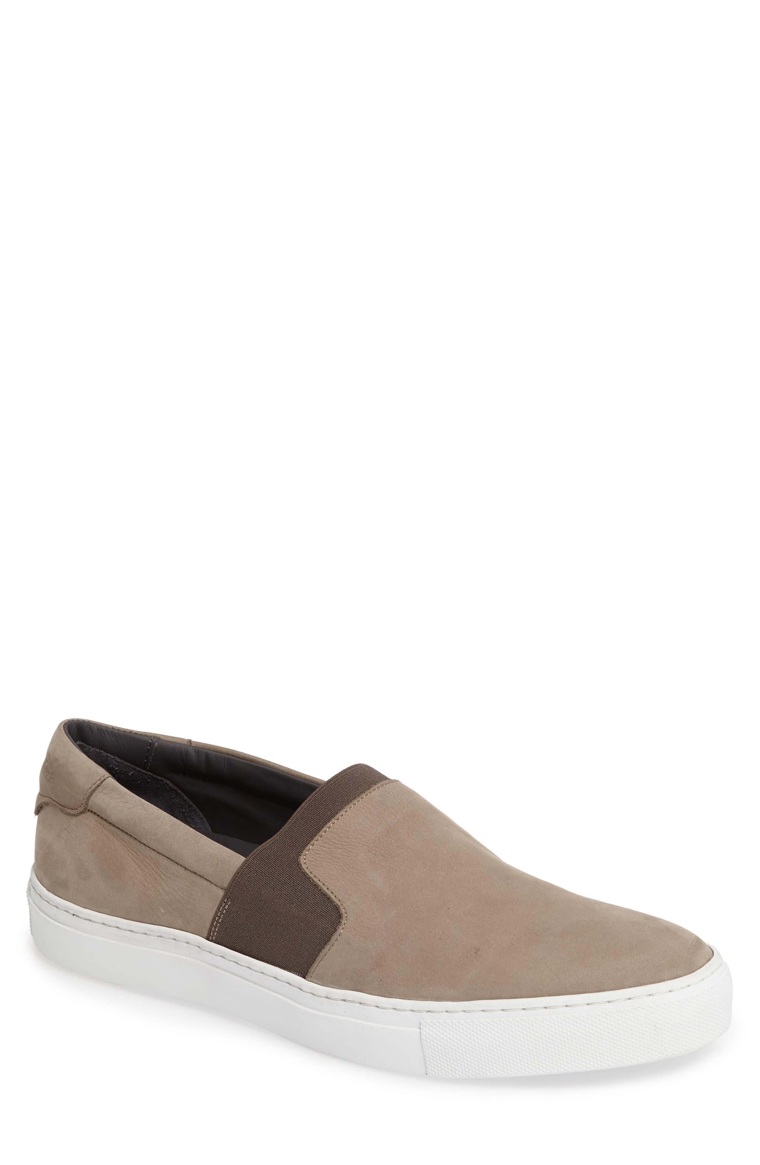 To Boot New York Colman Slip-On Sneaker (Men)