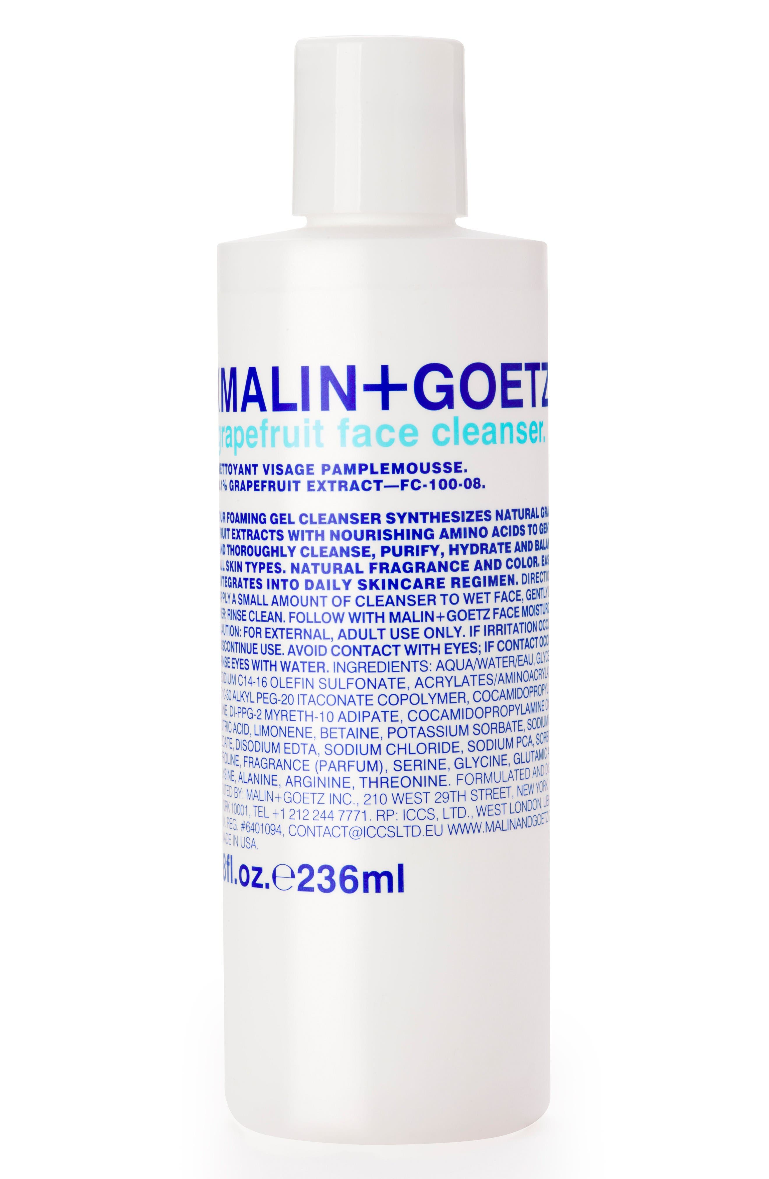 Main Image - SPACE.NK.apothecary Malin + Goetz Grapefruit Face Cleanser
