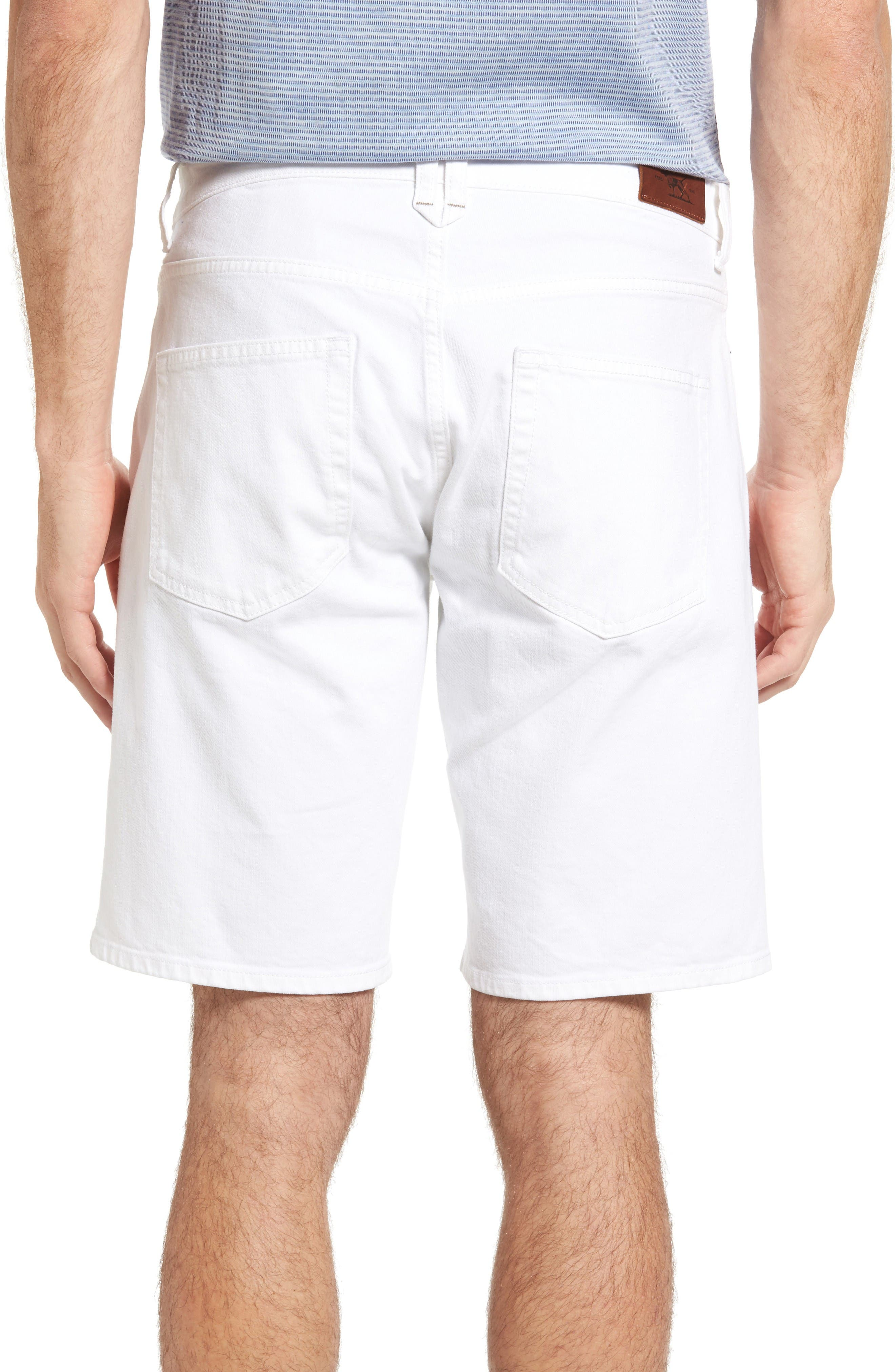 Alternate Image 2  - Rodd & Gunn Orana Shorts