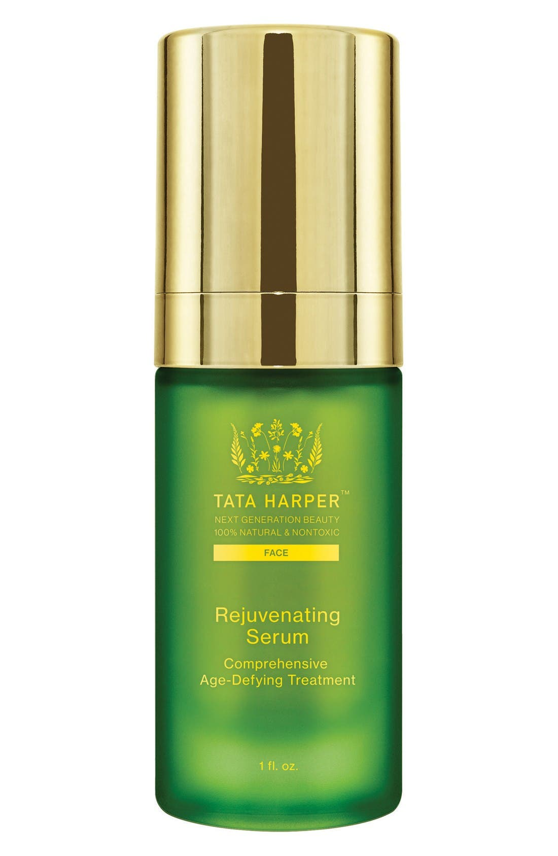 Alternate Image 1 Selected - Tata Harper Skincare Rejuvenating Serum