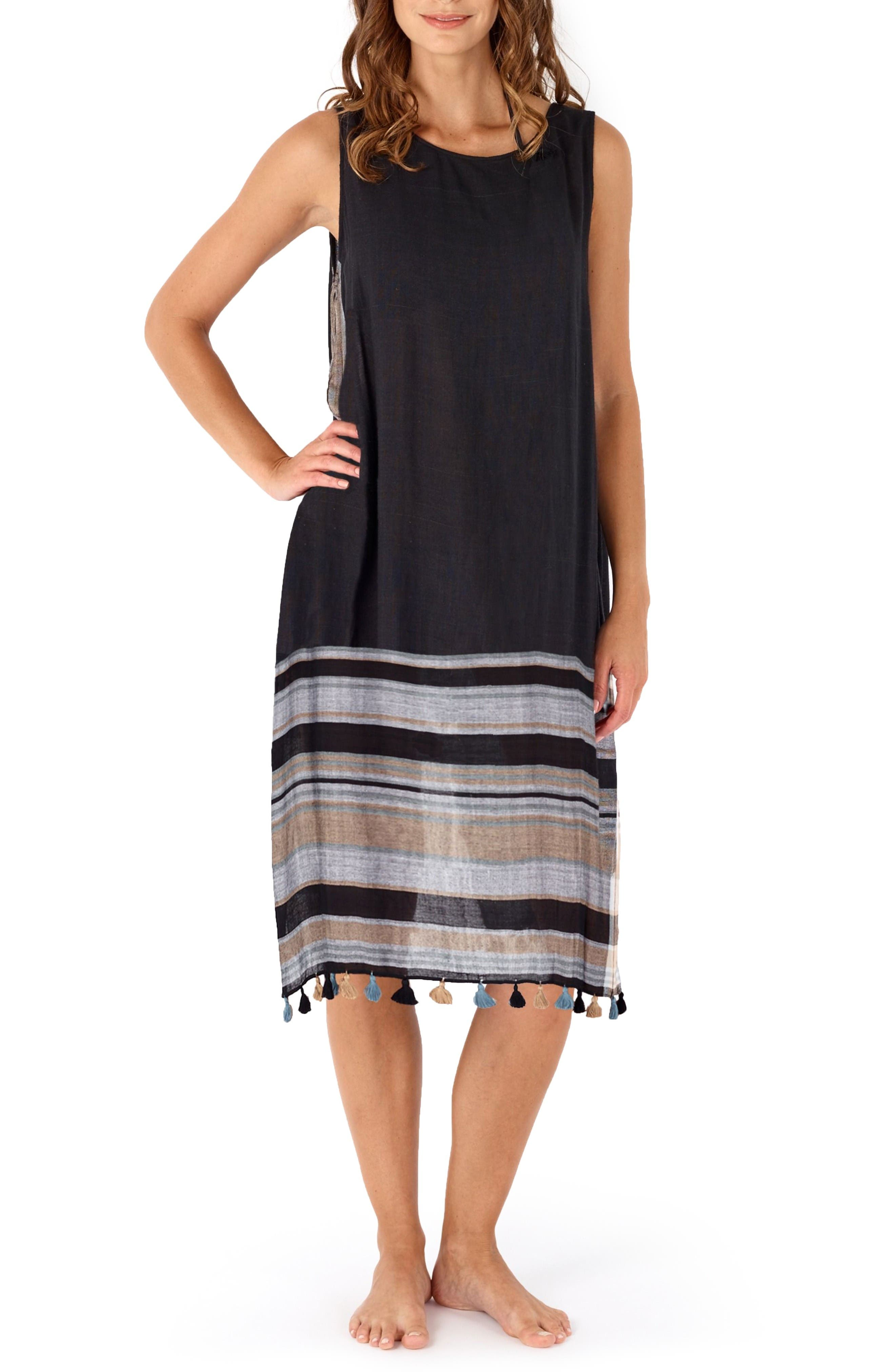 Echo Cover-Up Tunic