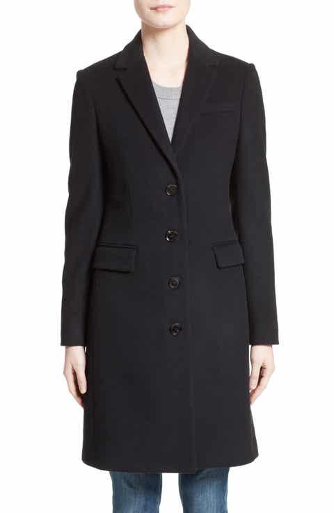 Cashmere & Cashmere Blends Coats & Jackets for Women | Nordstrom ...