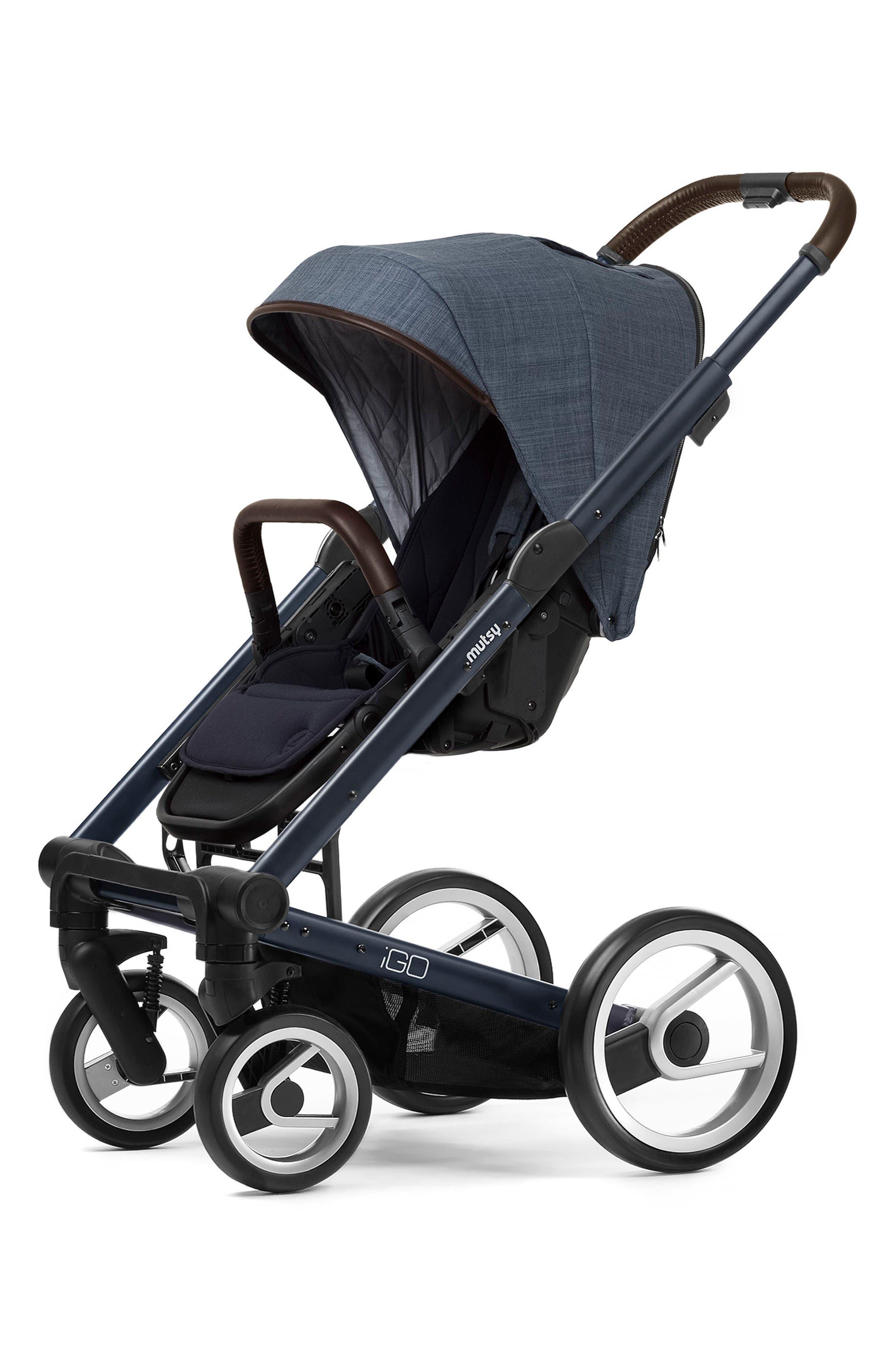 Main Image - Mutsy Igo - Farmer Earth Stroller