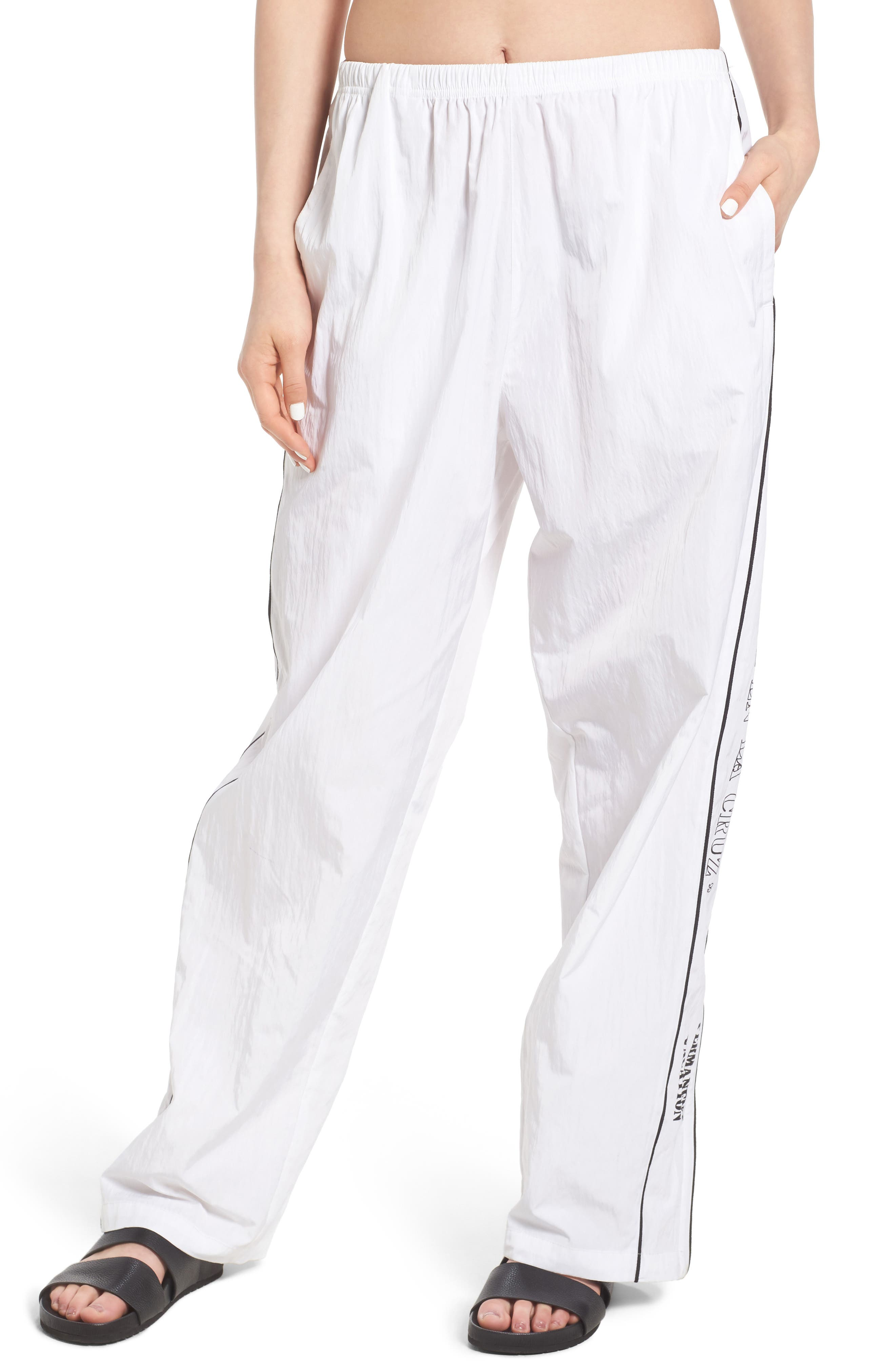 Alternate Image 1 Selected - Hyein Seo South of the Border Track Pants