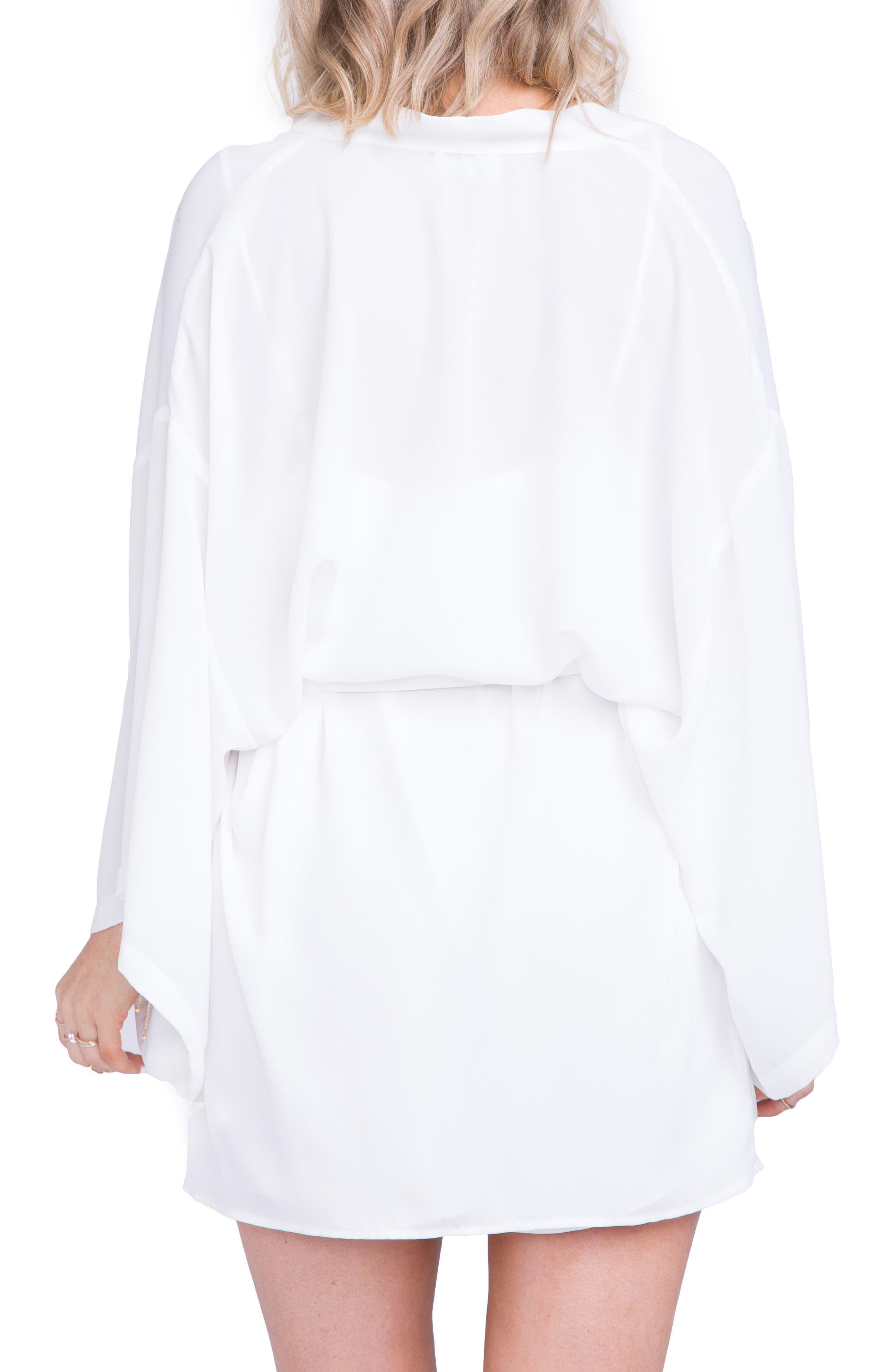 Alternate Image 3  - Show Me Your Mumu 'Texas' Kimono