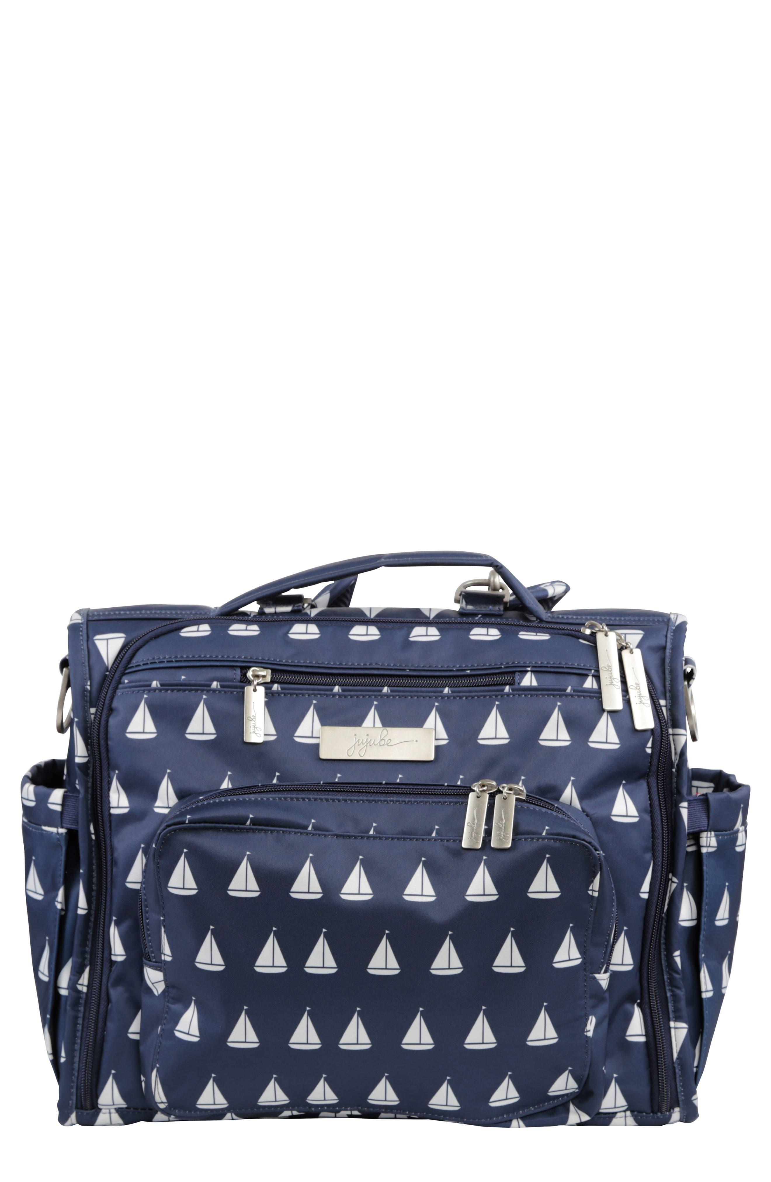 Main Image - Ju-Ju-Be BFF - Coastal Collection Diaper Bag