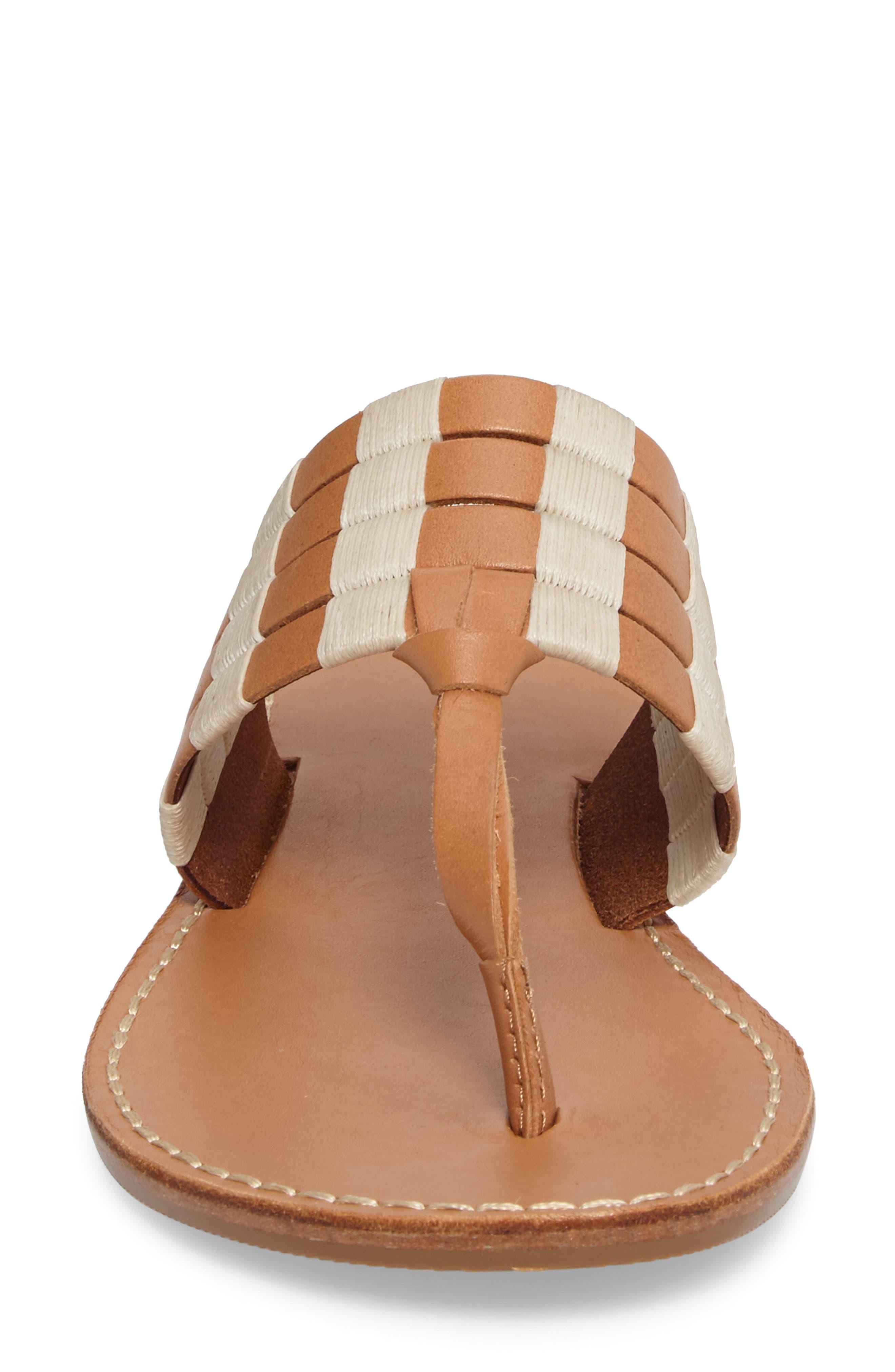 Alternate Image 4  - Soludos Sandal (Women)
