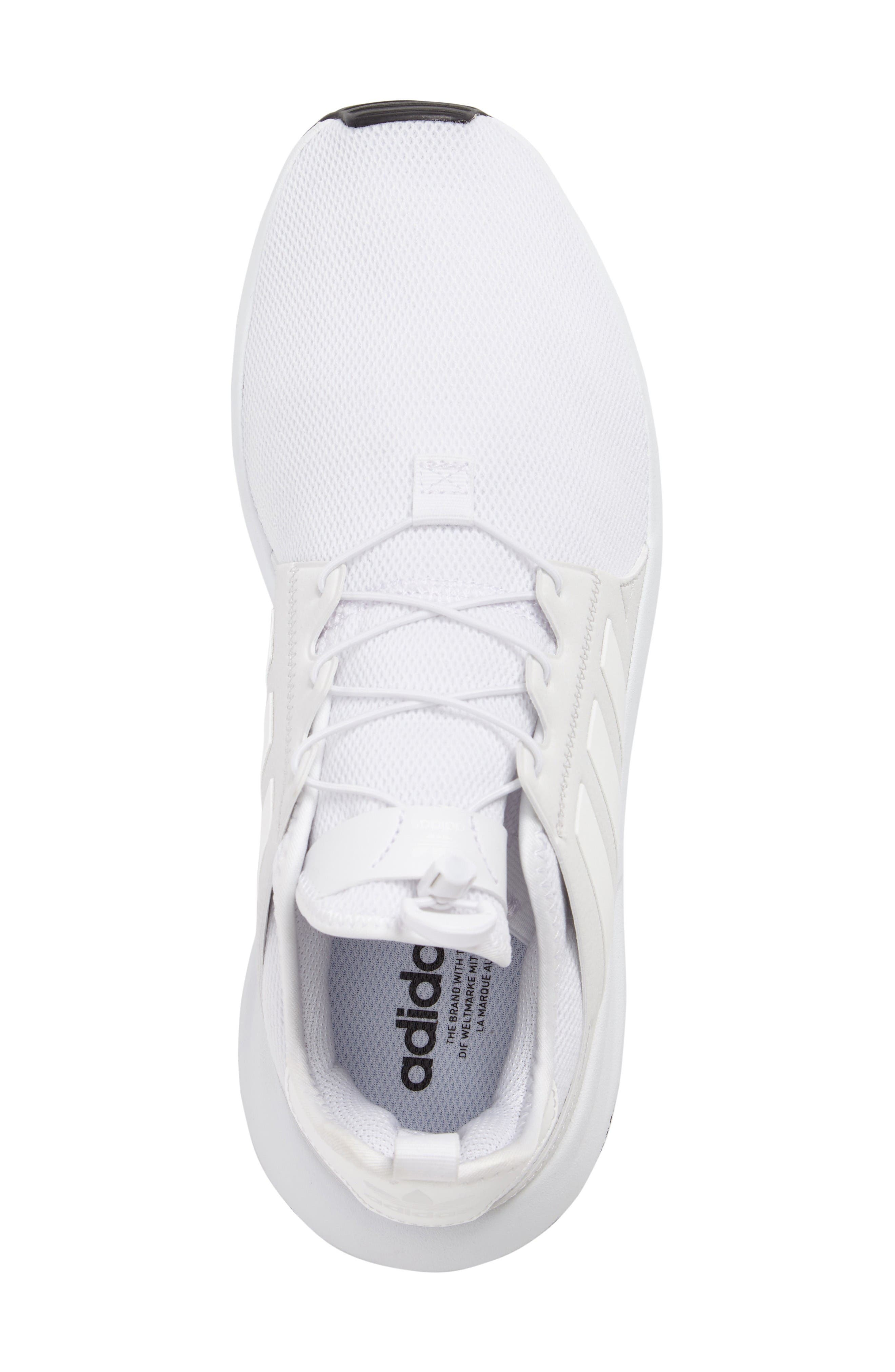 Alternate Image 5  - adidas X_PLR Sneaker (Men)