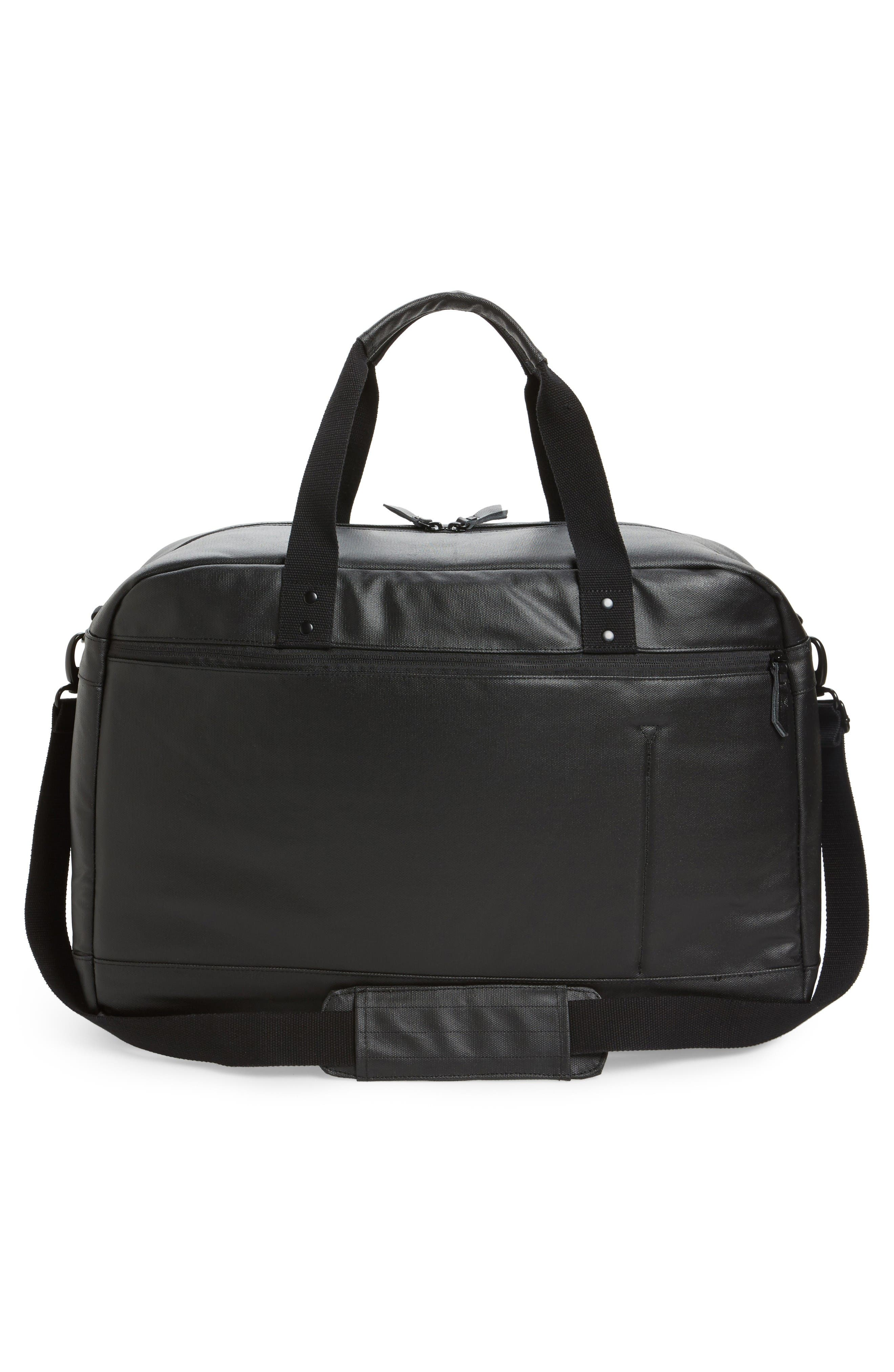 Alternate Image 3  - HEX Calibre Duffel Bag