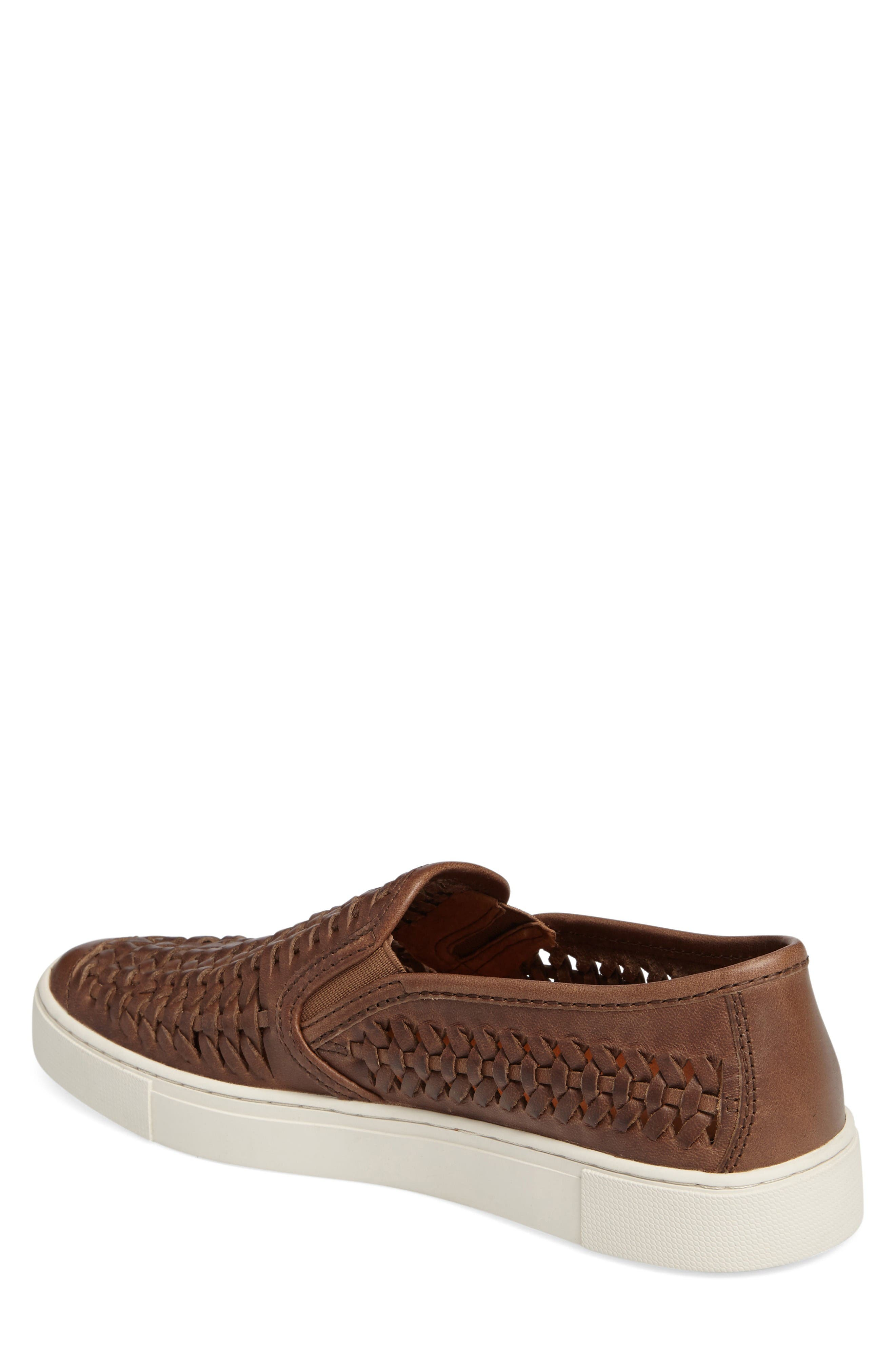 Alternate Image 2  - Frye Gabe Slip-On (Men)