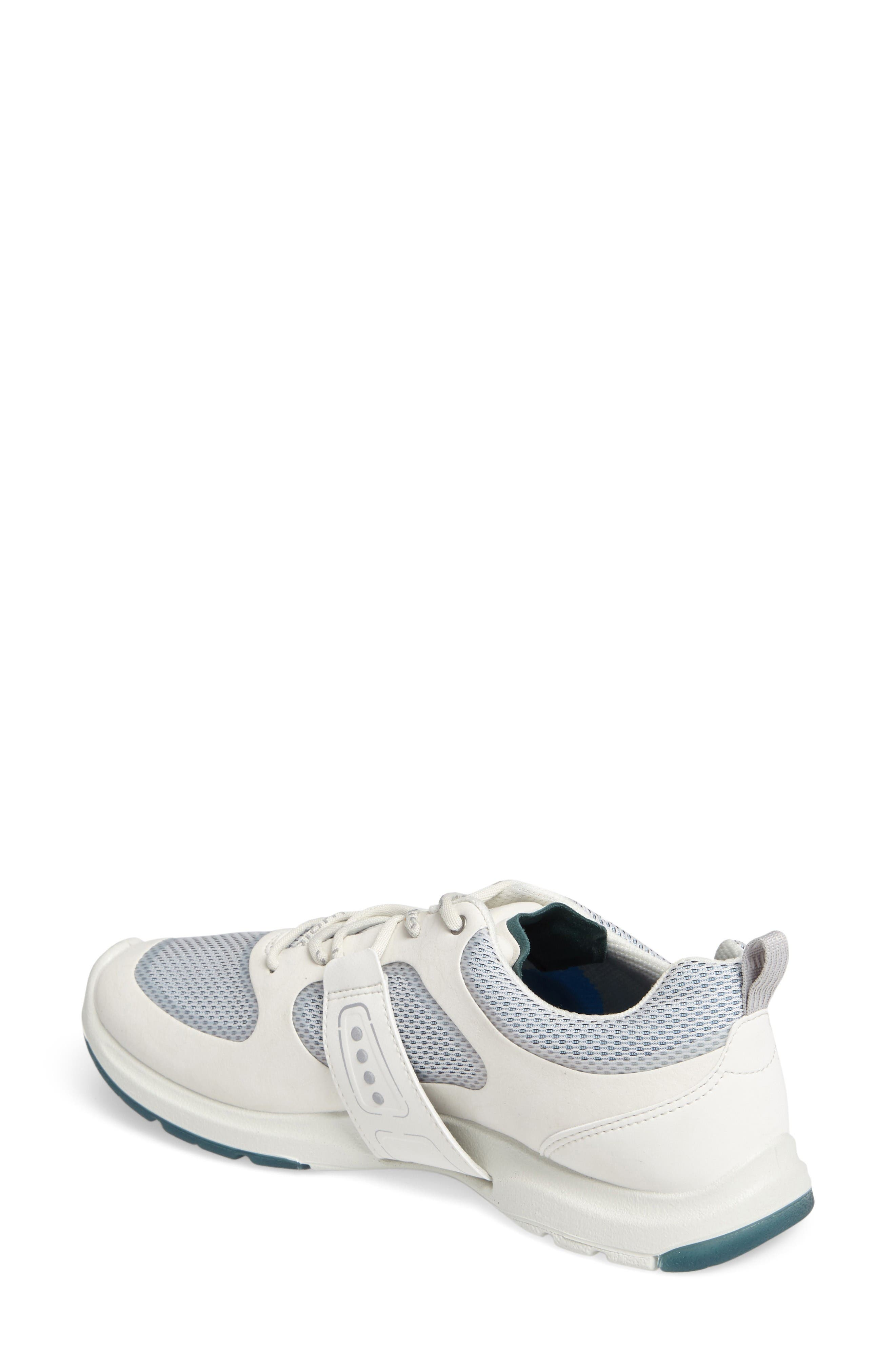 Alternate Image 2  - ECCO BIOM Amrap Sneaker (Women)
