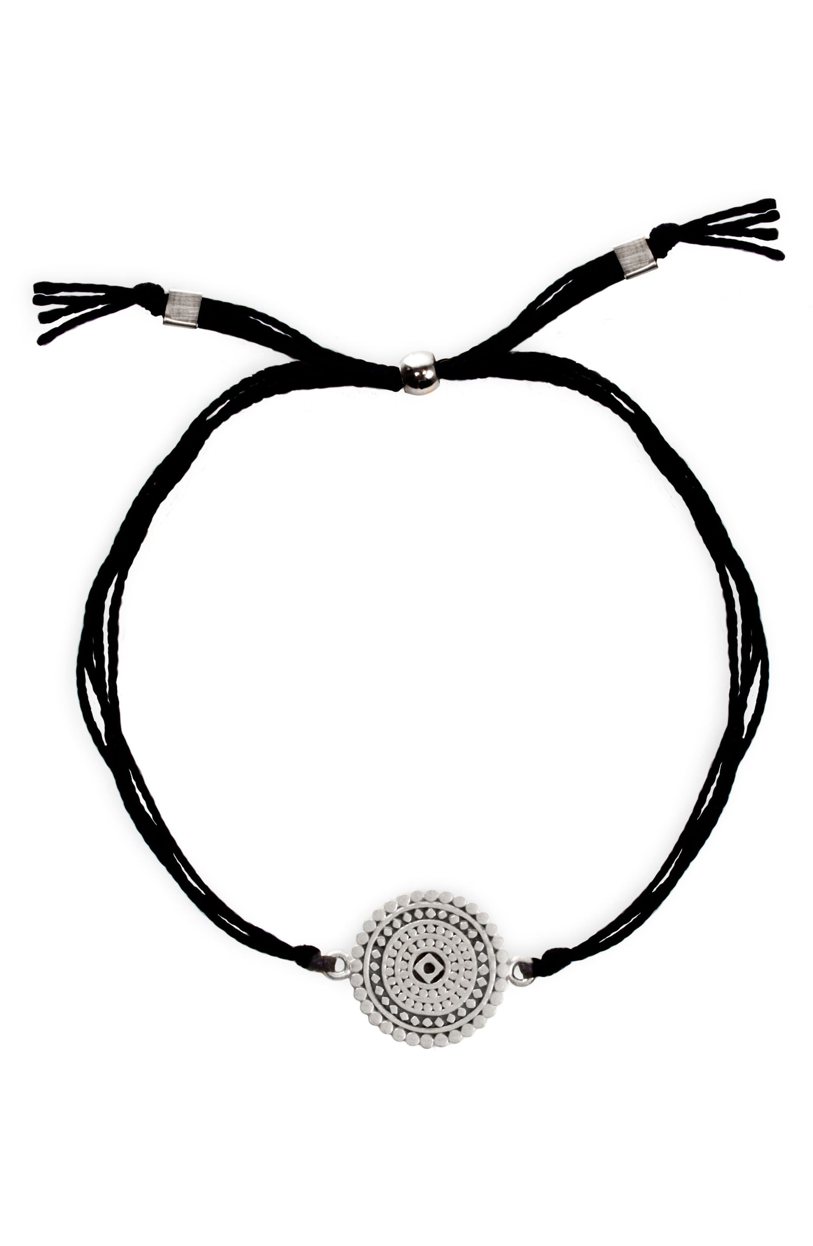 Alternate Image 2  - Dogeared The Mindful Mandala Bracelet