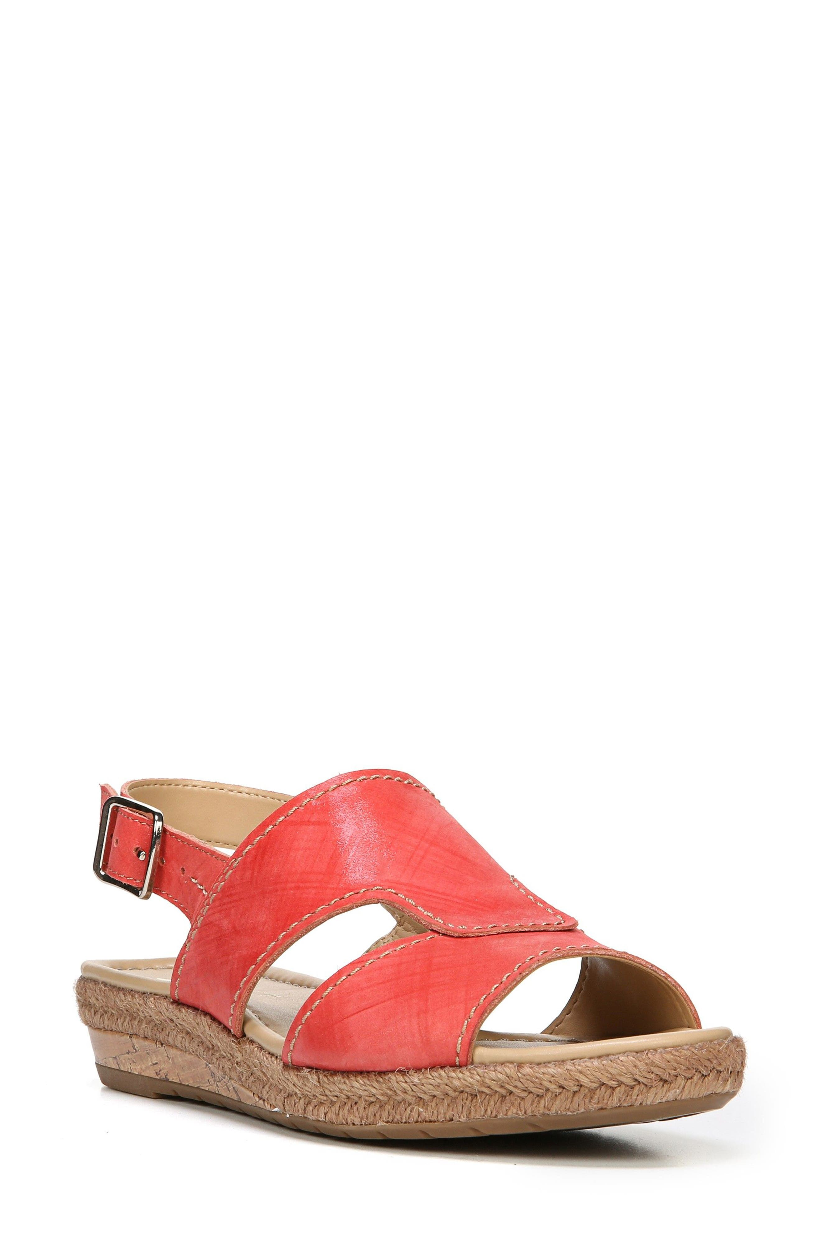 Naturalizer Reese Sandal (Women)