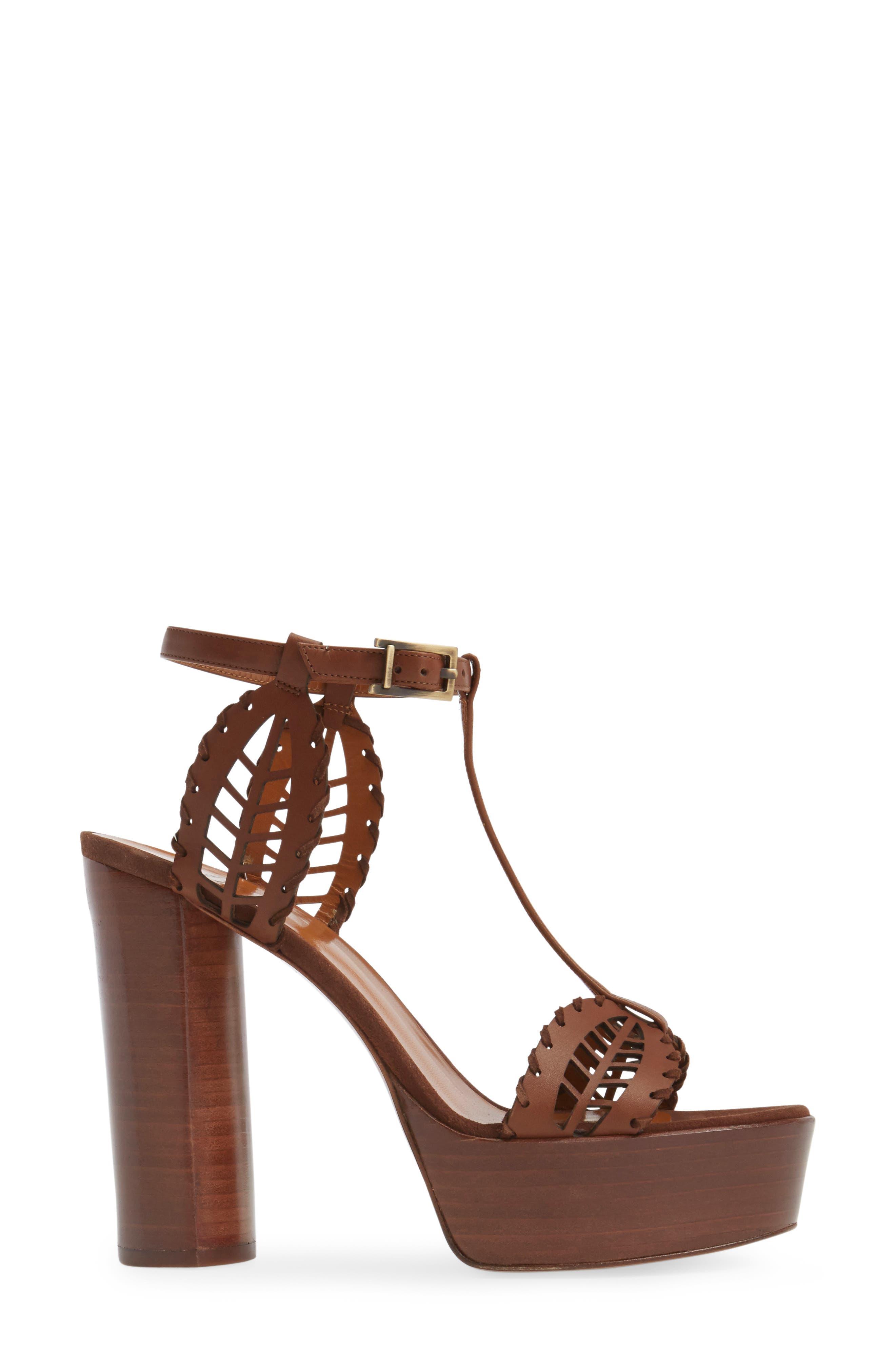Alternate Image 3  - Aquatalia Isadora T-Strap Platform Sandal (Women)