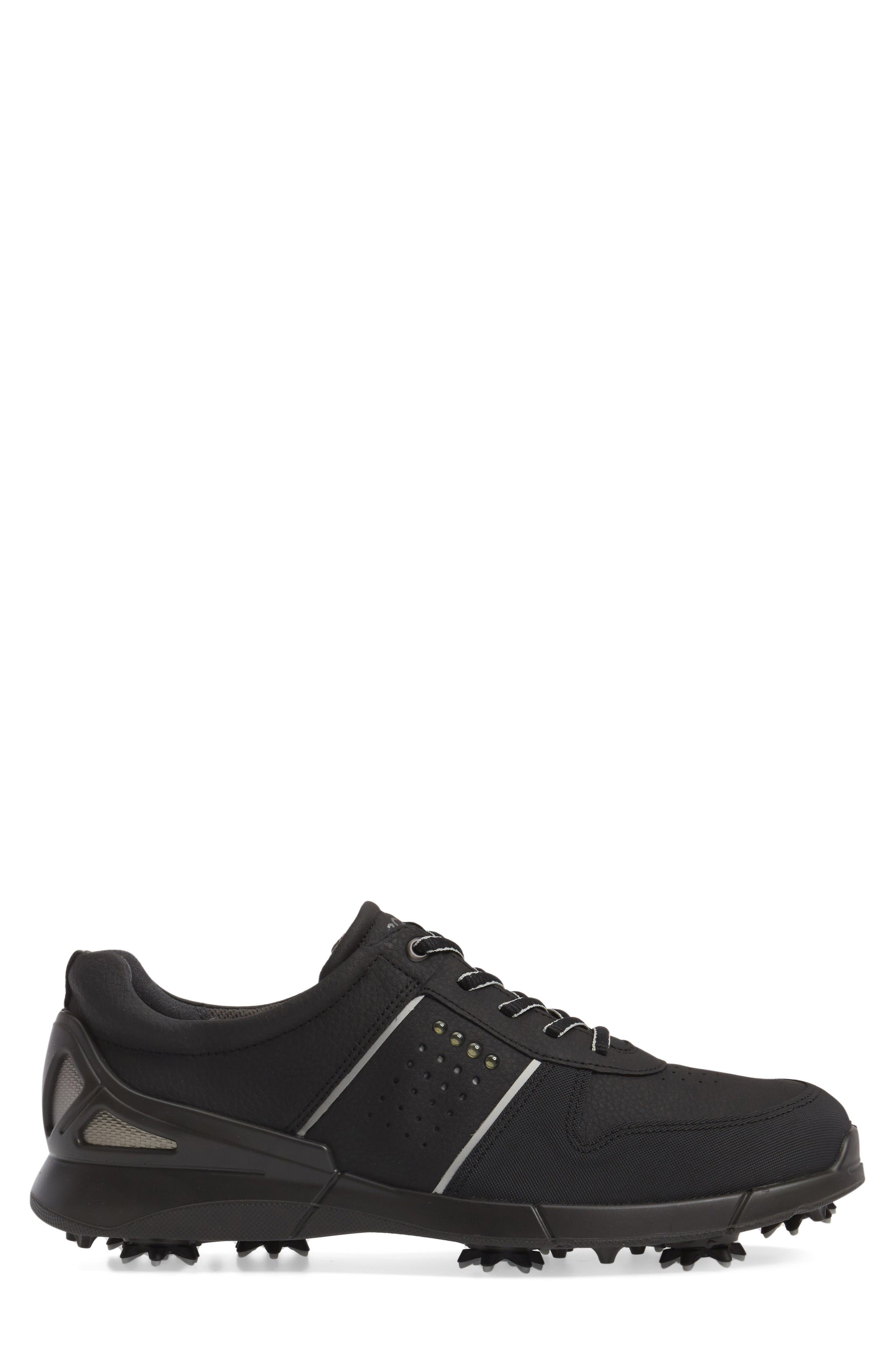 Alternate Image 3  - ECCO Base One Golf Shoe (Men)
