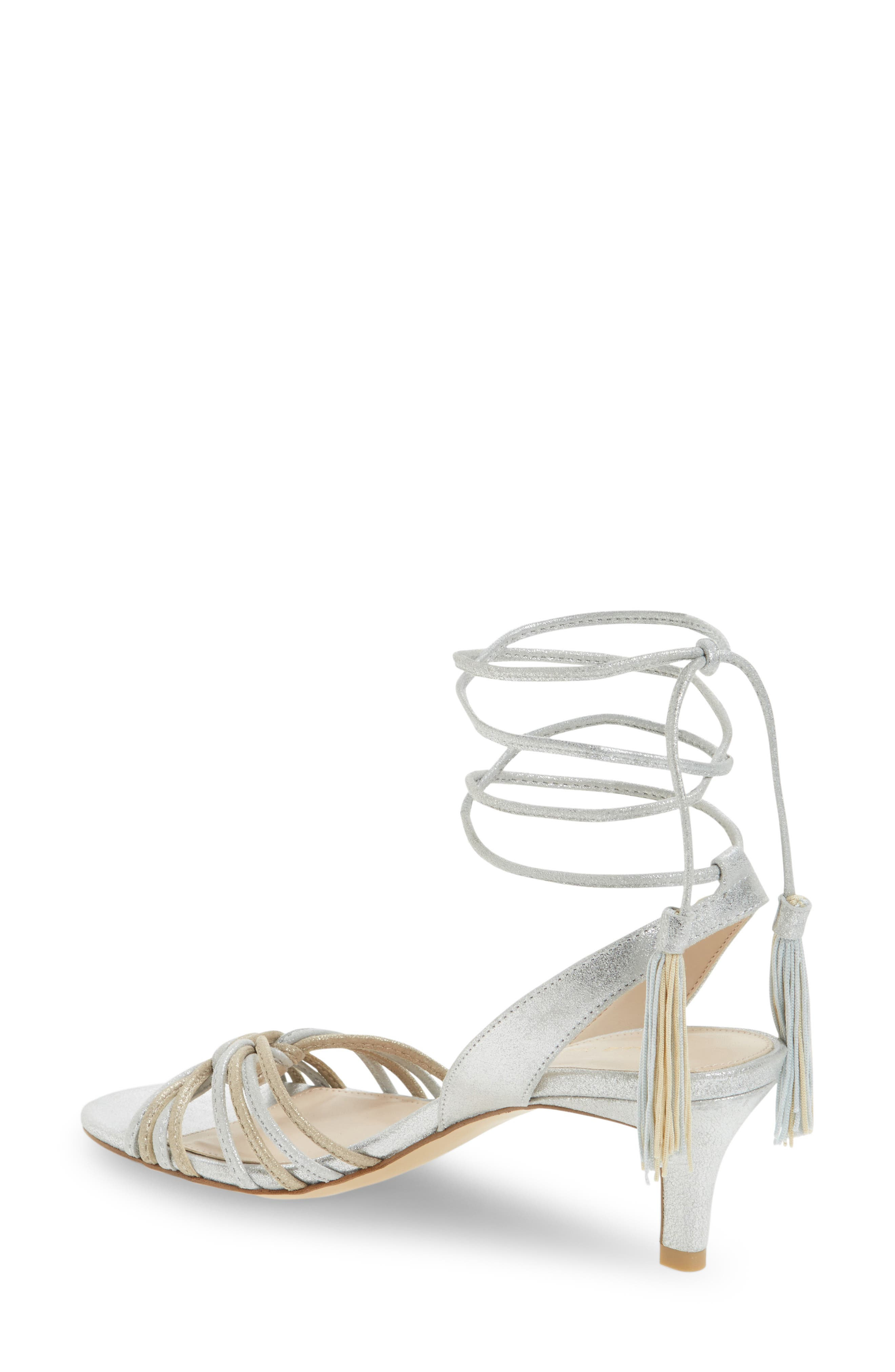 Alternate Image 2  - Pelle Moda Benni Sandal (Women)