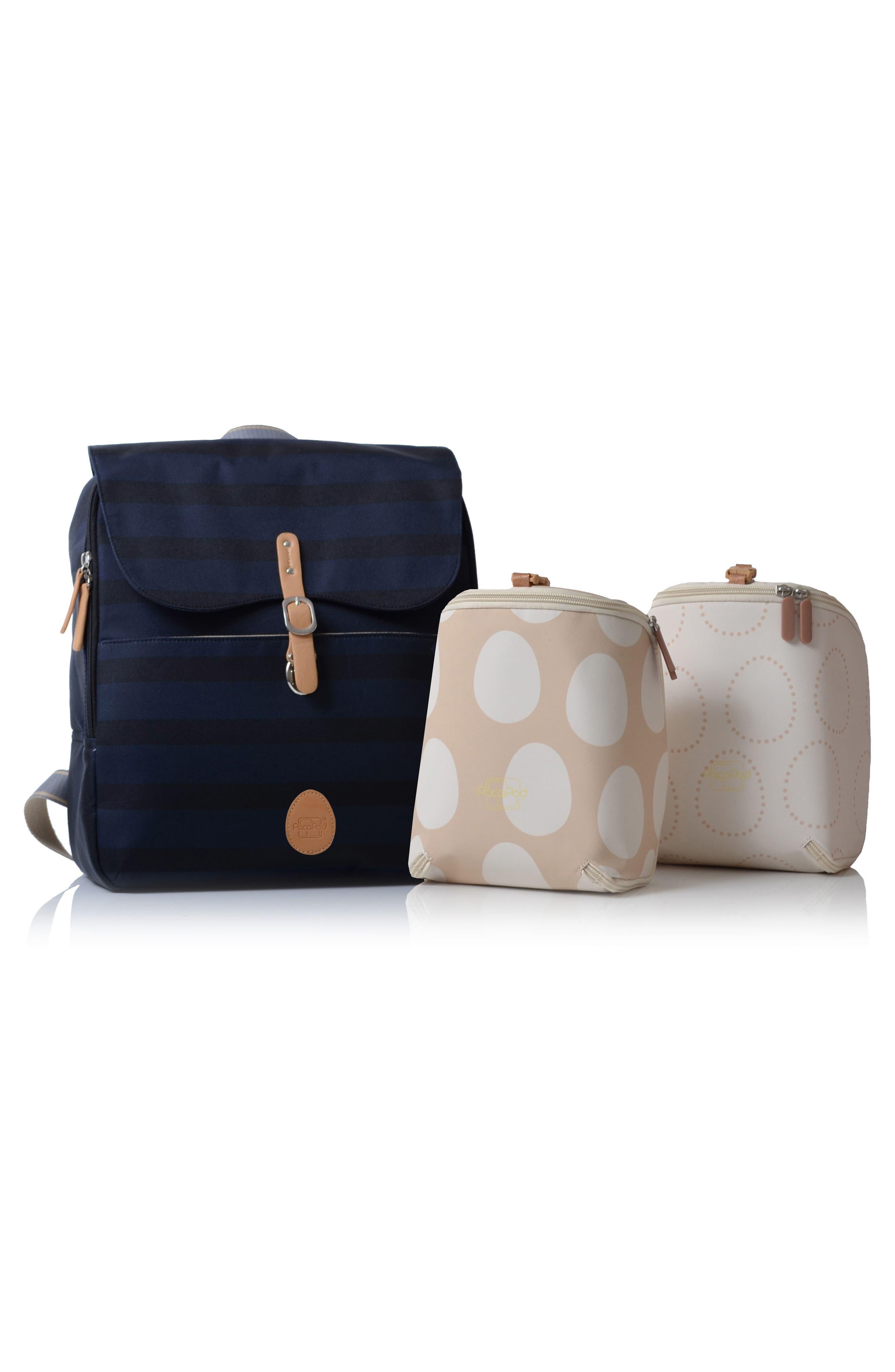 Alternate Image 6  - PacaPod 'Hastings' Diaper Bag