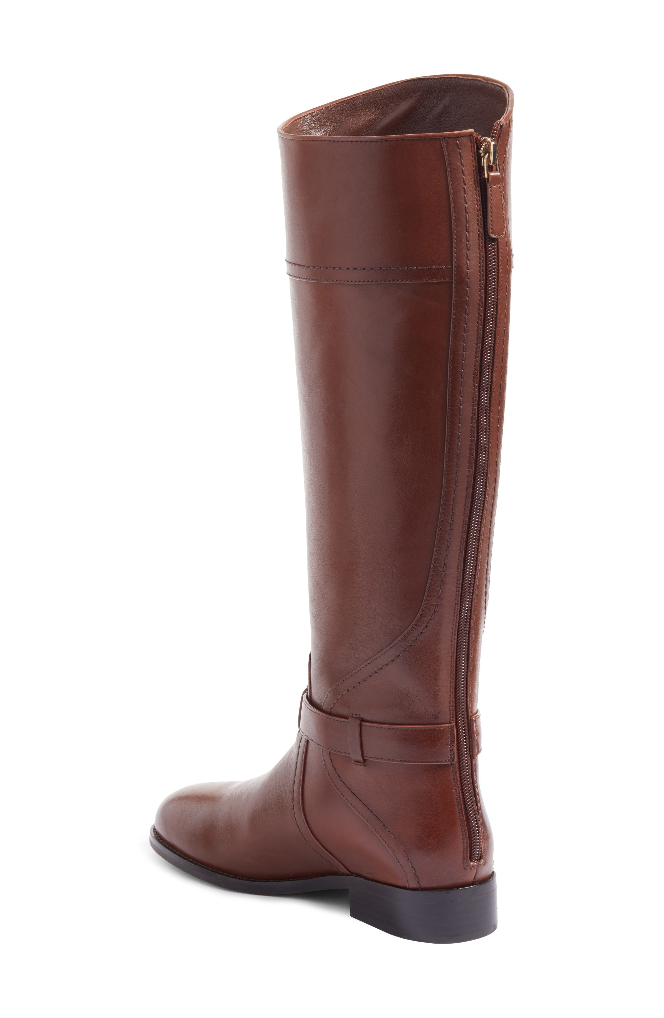 Alternate Image 2  - Tory Burch Adeline Boot (Women) (Regular & Wide Calf)