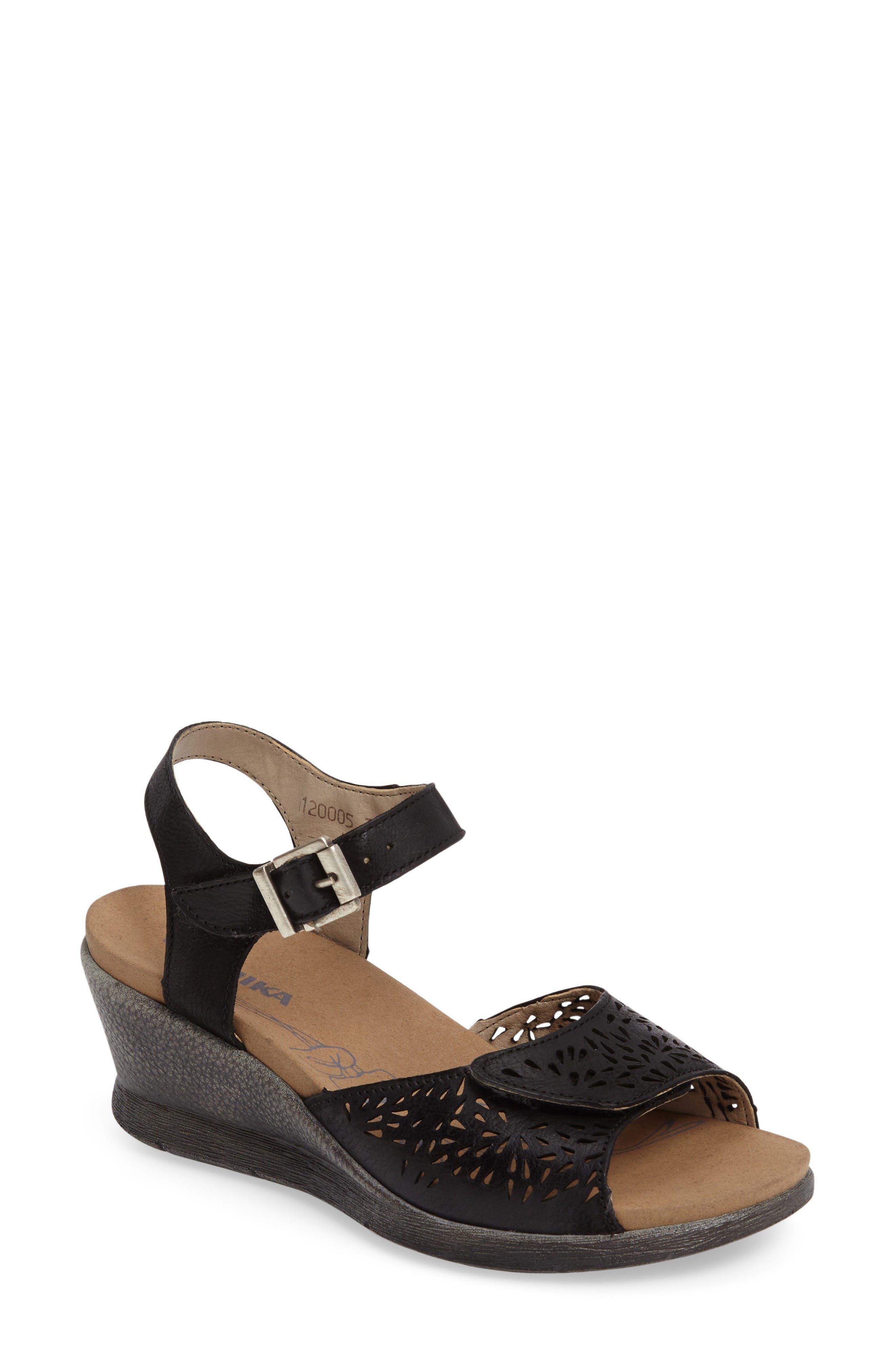 Alternate Image 1 Selected - Romika® Nevis 05 Sandal (Women)