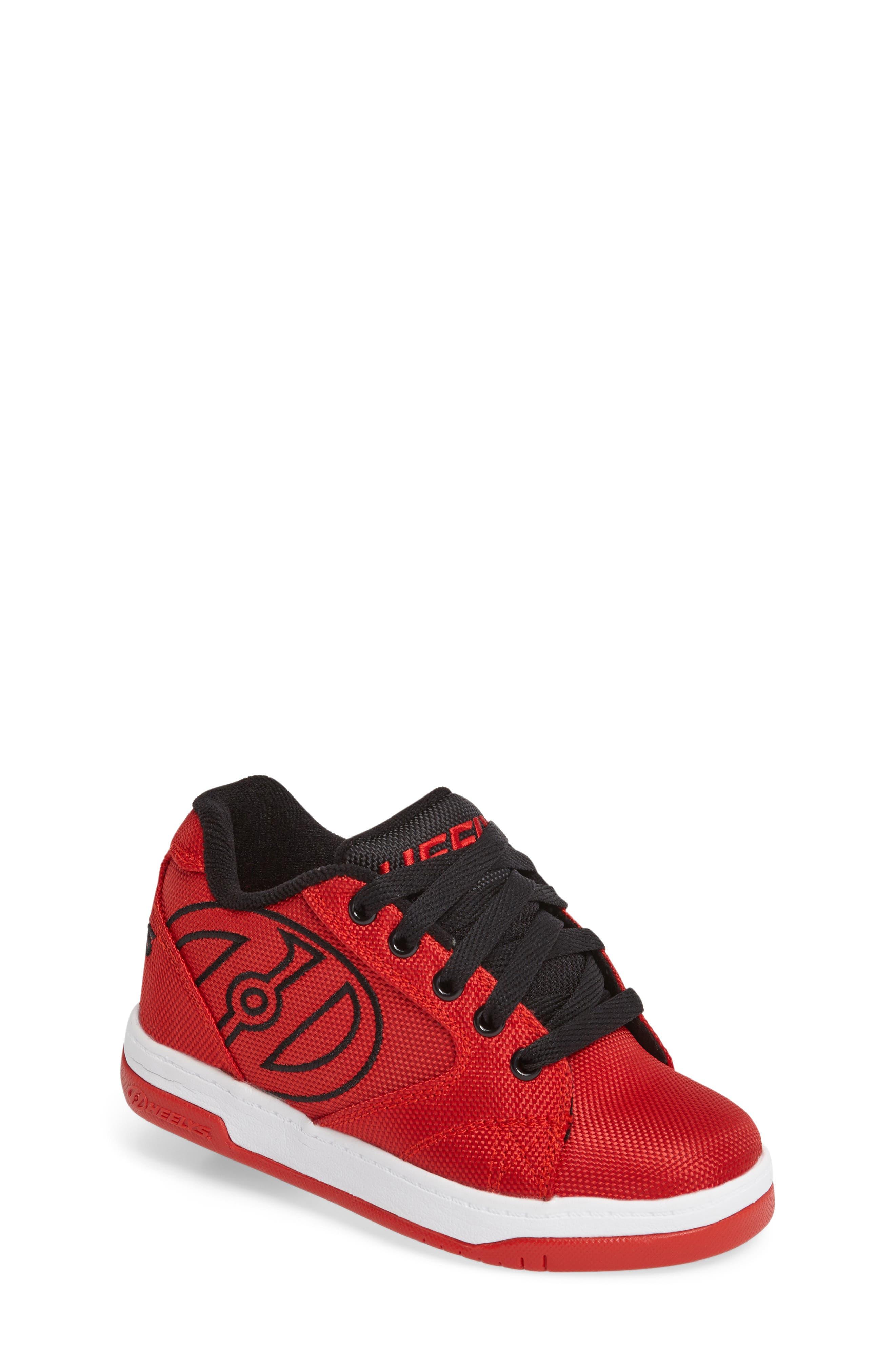 Heelys 'Propel 2.0' Wheeled Sneaker (Little Kid & Big Kid)