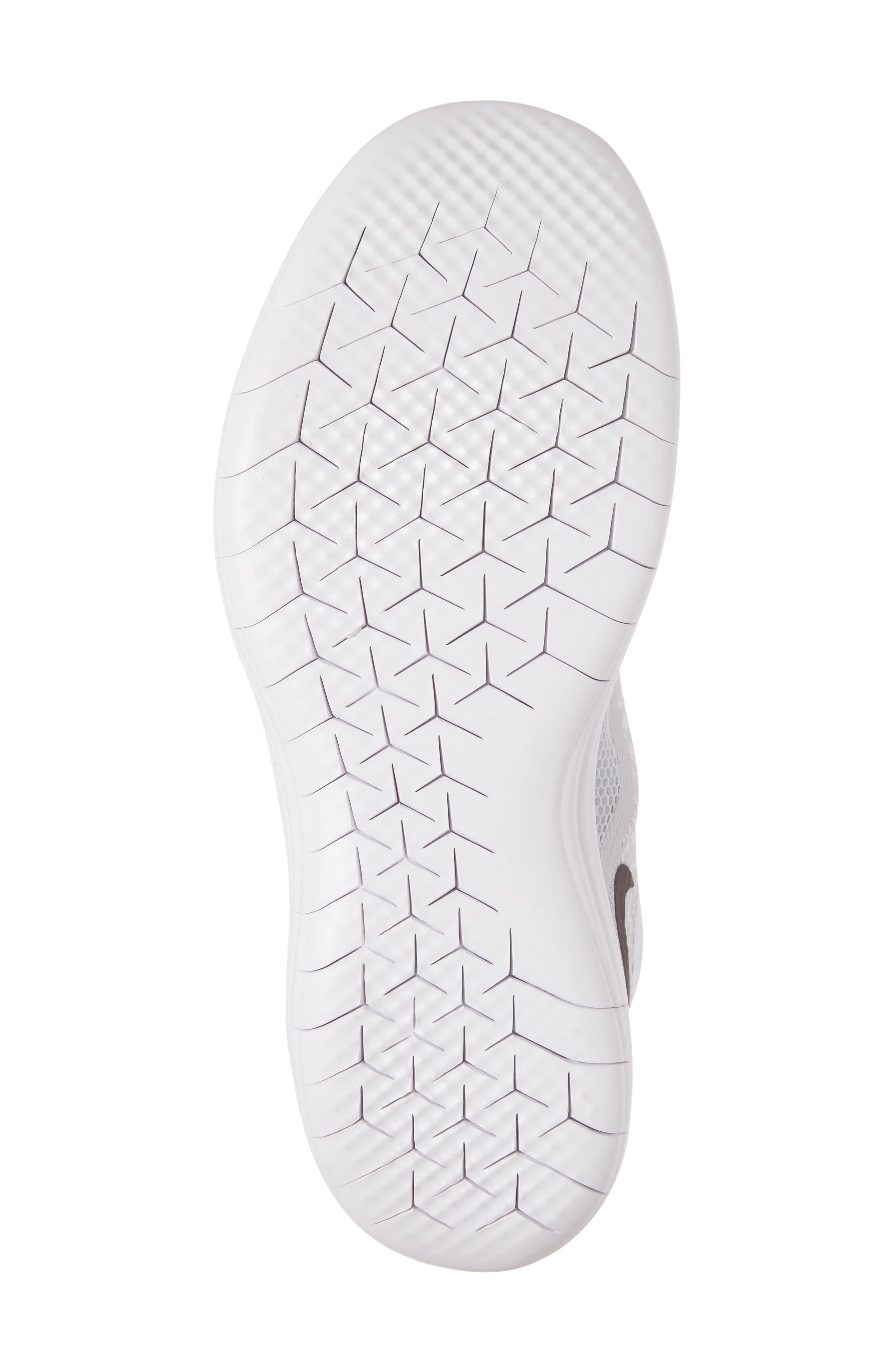 Alternate Image 6  - Nike Free Run Distance 2 Running Shoe (Women)