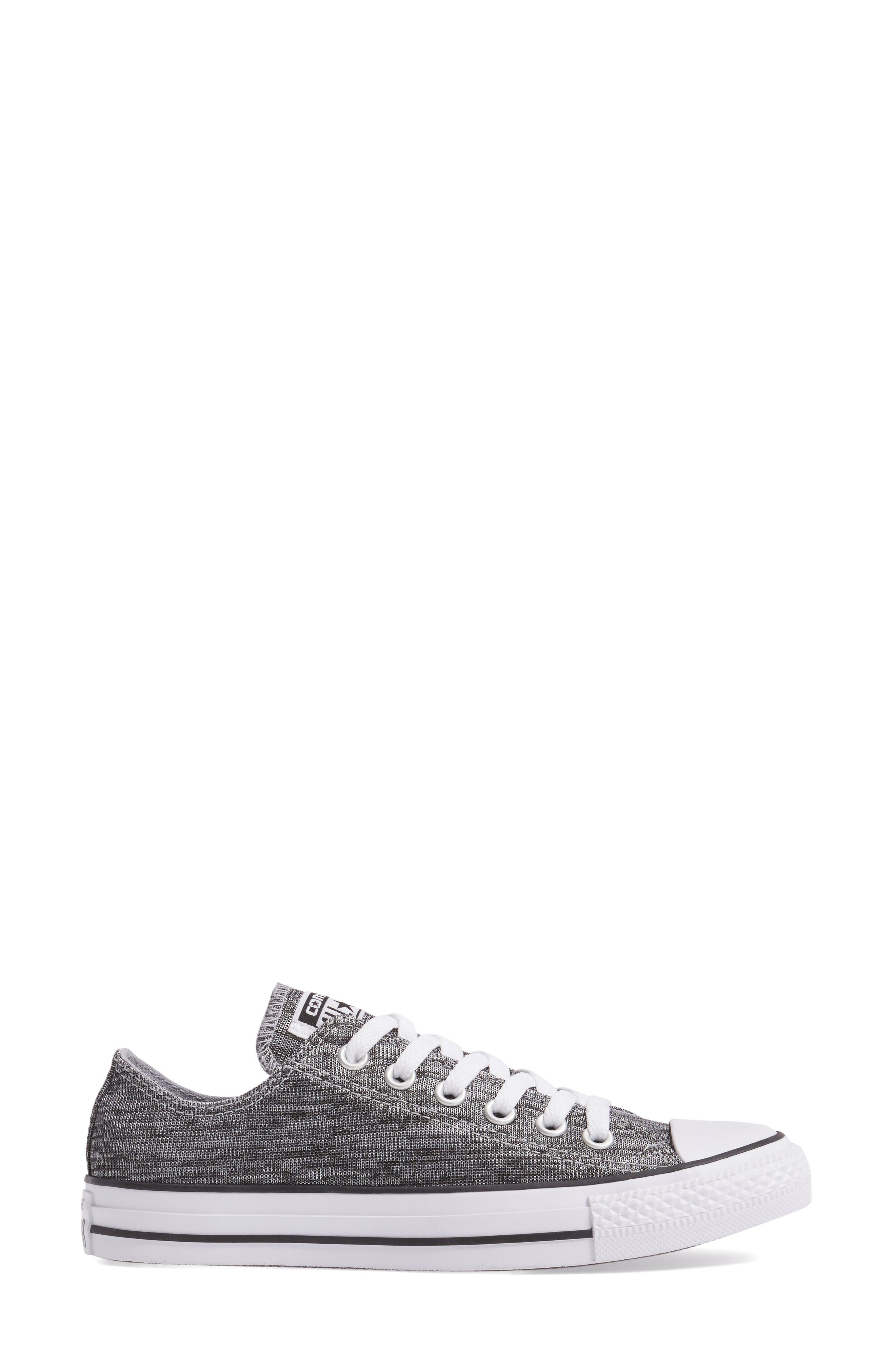 Alternate Image 3  - Converse Chuck Taylor® All Star® Knit Low Top Sneaker (Women)