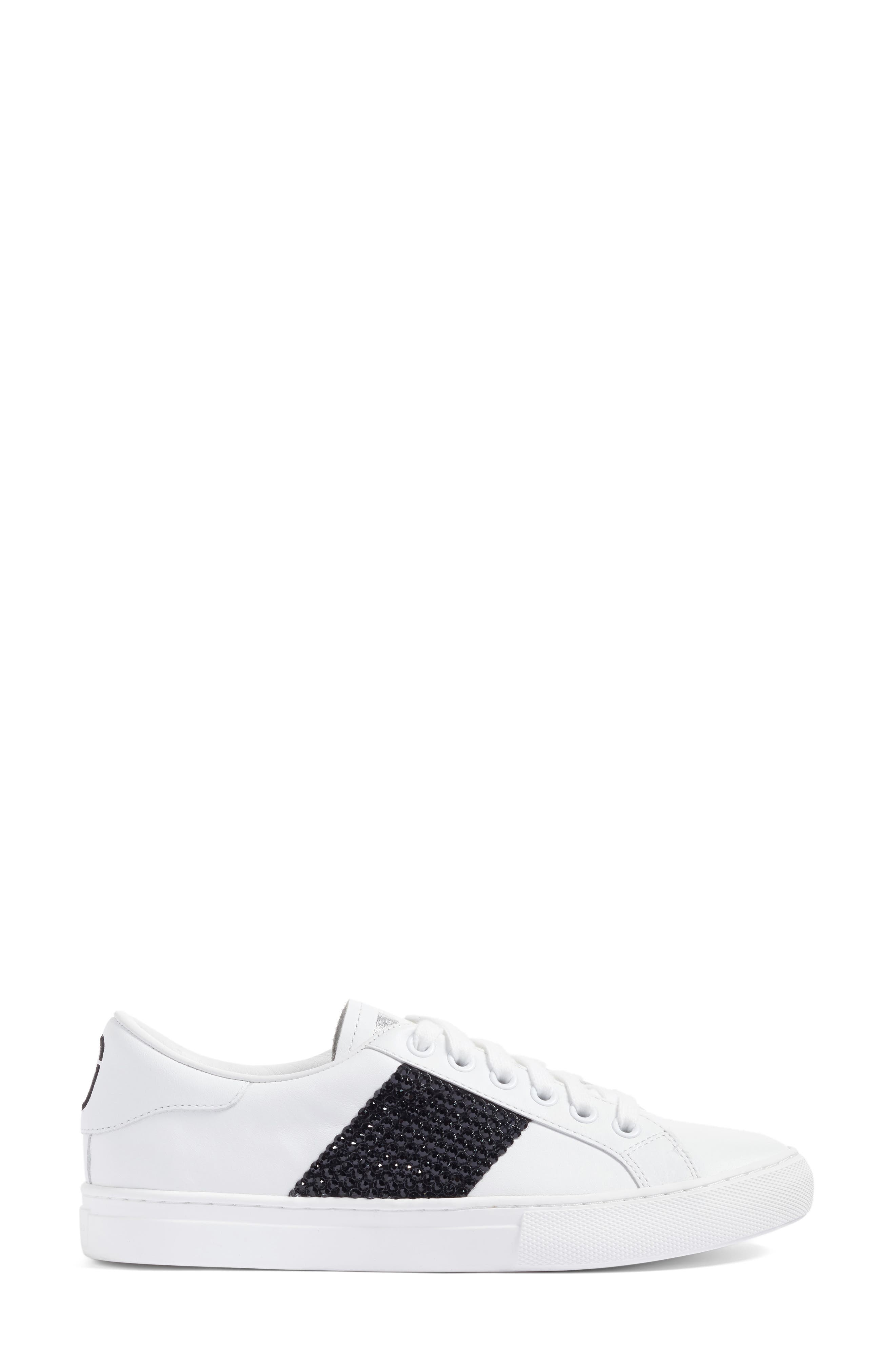 Alternate Image 3  - MARC JACOBS Empire Embellished Sneaker (Women)