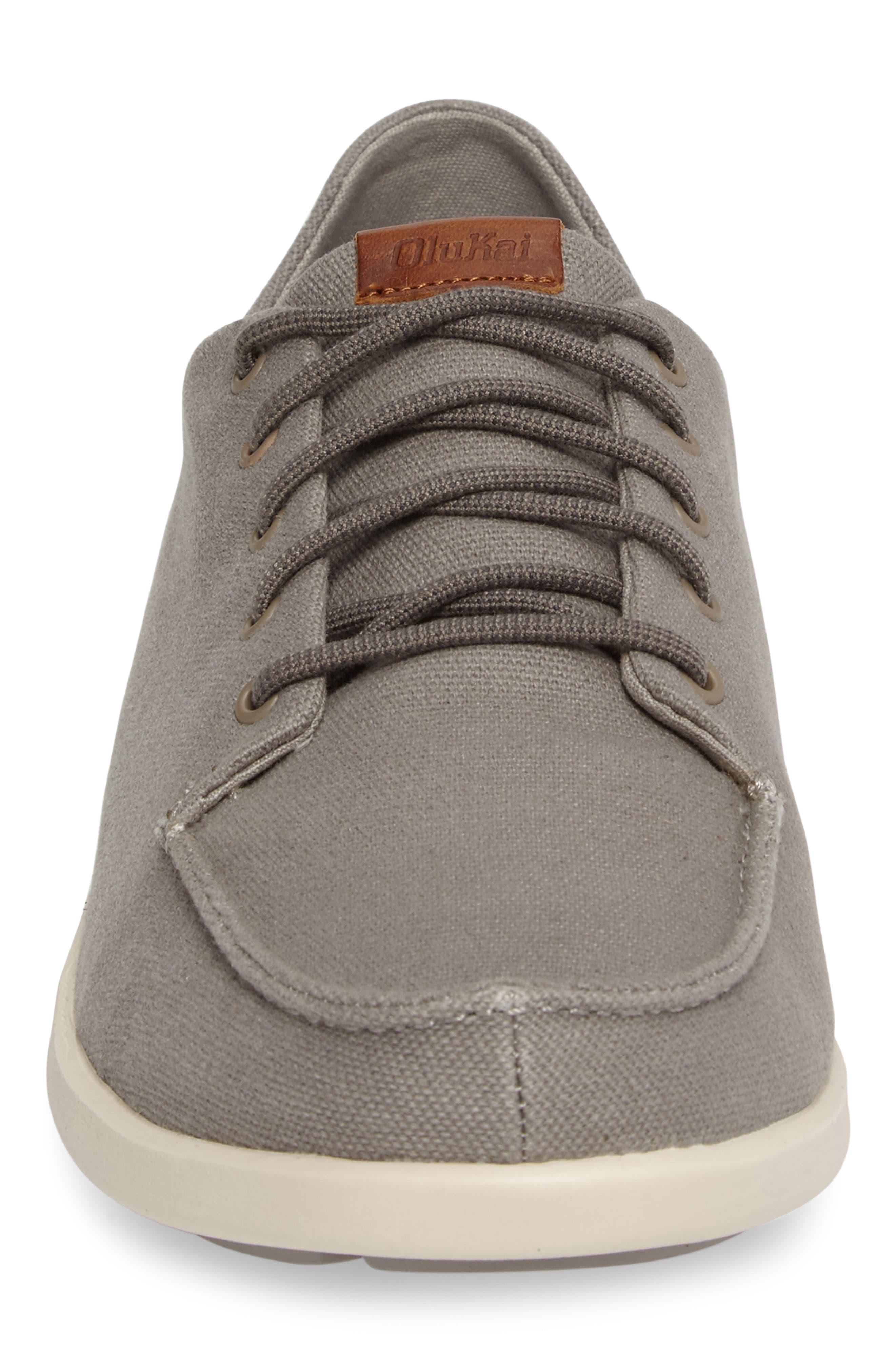 Alternate Image 4  - OluKai Manoa Sneaker (Men)