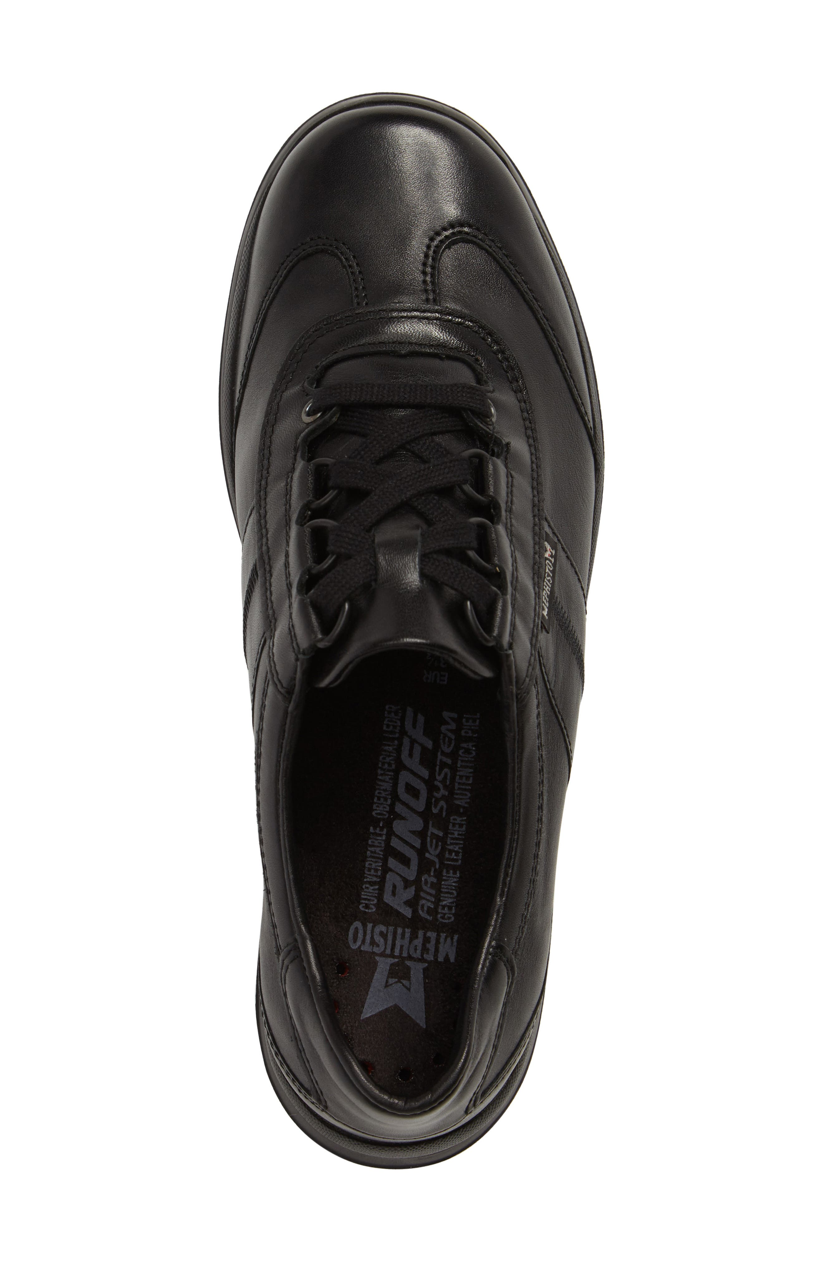 Alternate Image 5  - Mephisto 'Laser' Walking Shoe (Women)